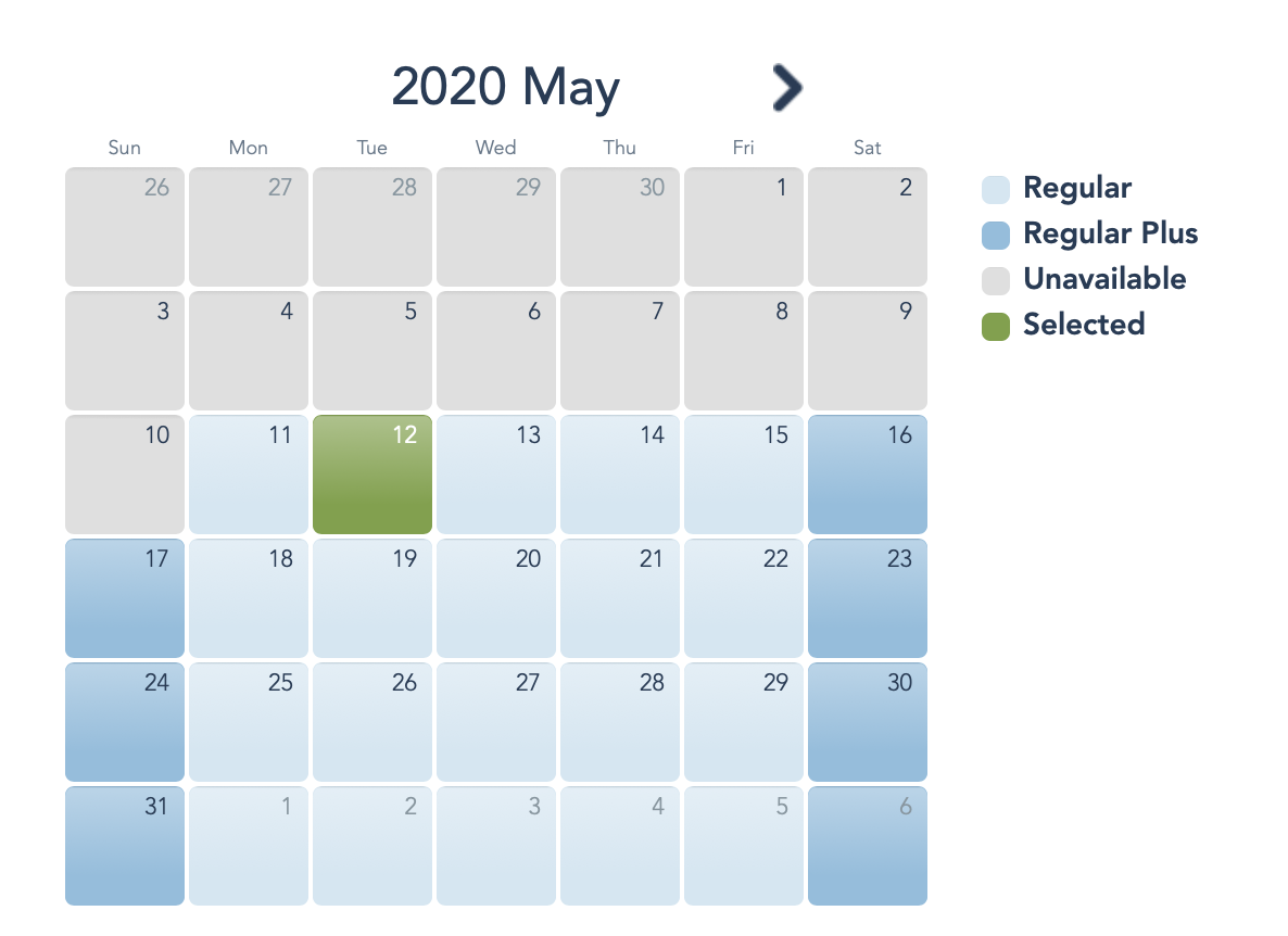 News: Advanced Reservation Tickets Now Available For Intended For Shanghai Disney August 2021 Calender Anual Pass