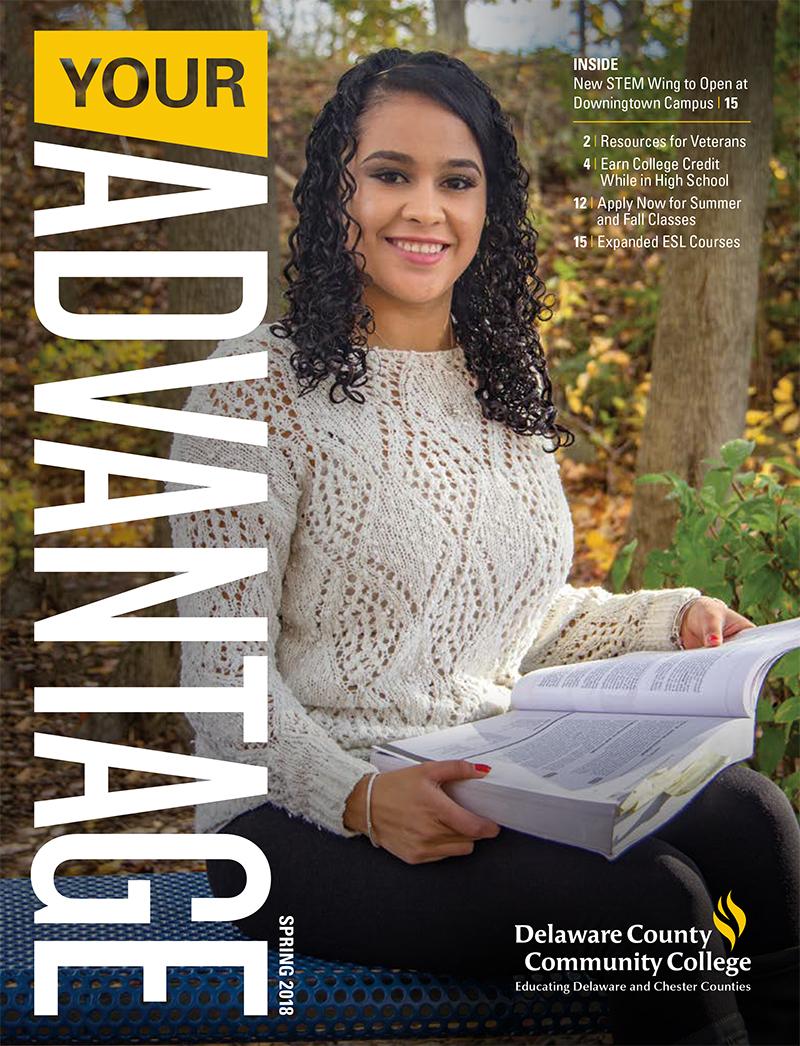 News & Publications - Delaware County Community College With Regard To Delaware County Community College Academic Calendar 2021