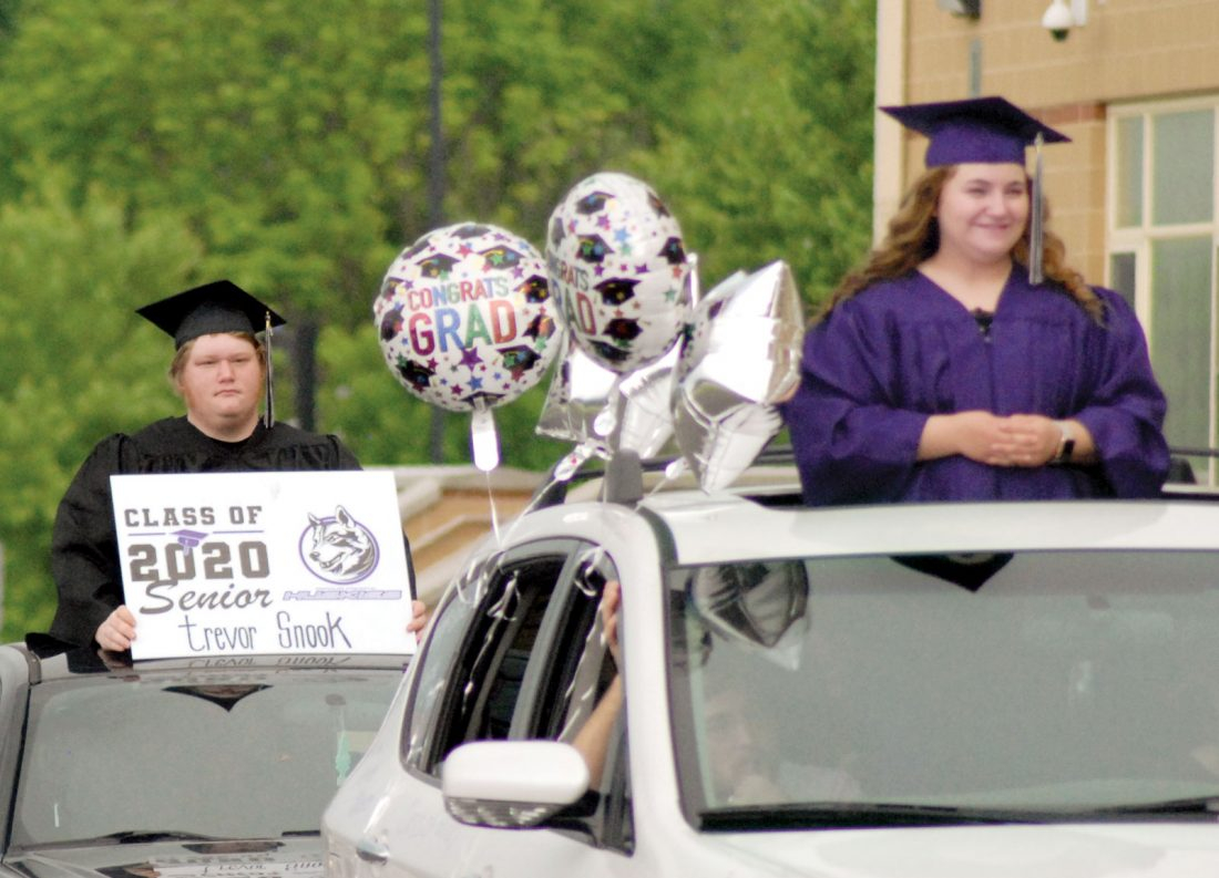 News, Sports, Jobs – The Sentinel Within Mifflin County School Graduation