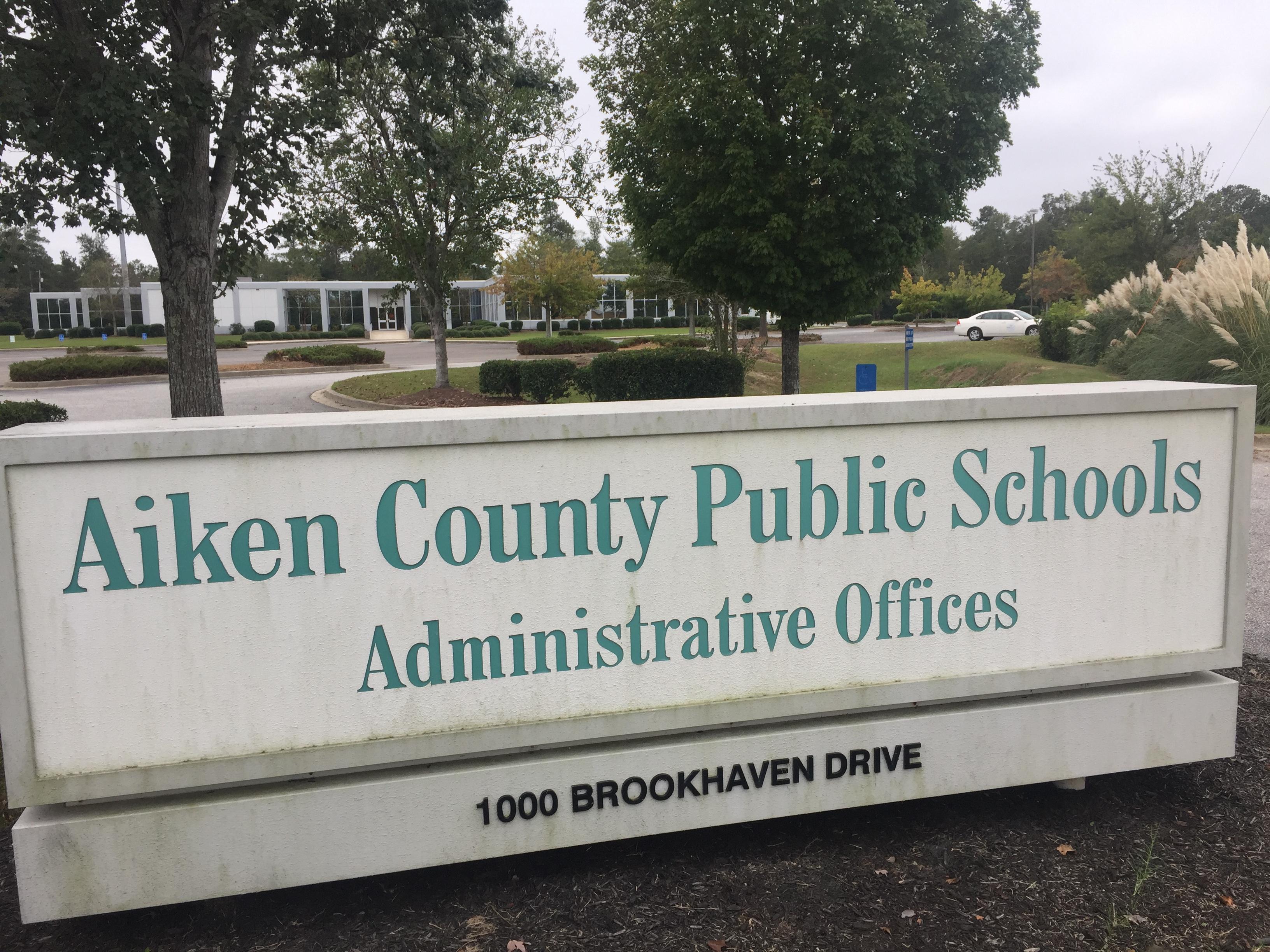 No Weather Delays For Aiken County School District Wednesday With Regard To Aiken County Schools Calendar