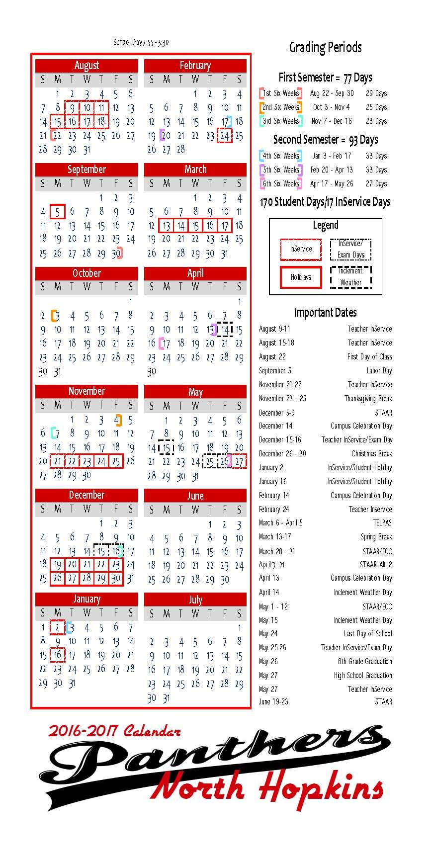 North Hopkins Isd Signs On Two New Hires, Increases Teachers With Regard To Sulphur Springs Tx School District Calendar