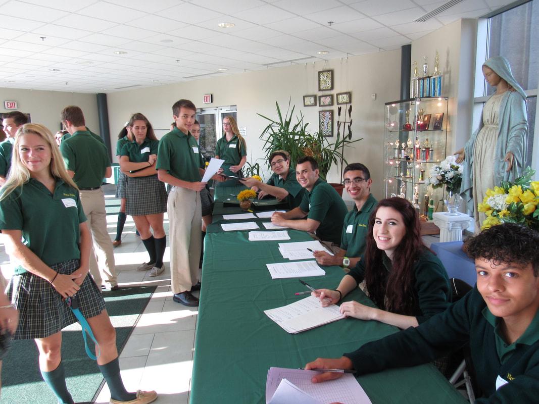 Notre Dame Jr.sr. High School – Home Intended For Stroudsburg Public School Calendar