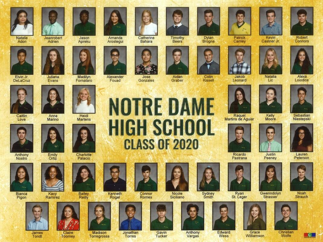 Notre Dame Jr.sr. High School - Home With Regard To Stroudsburg Public School Calendar