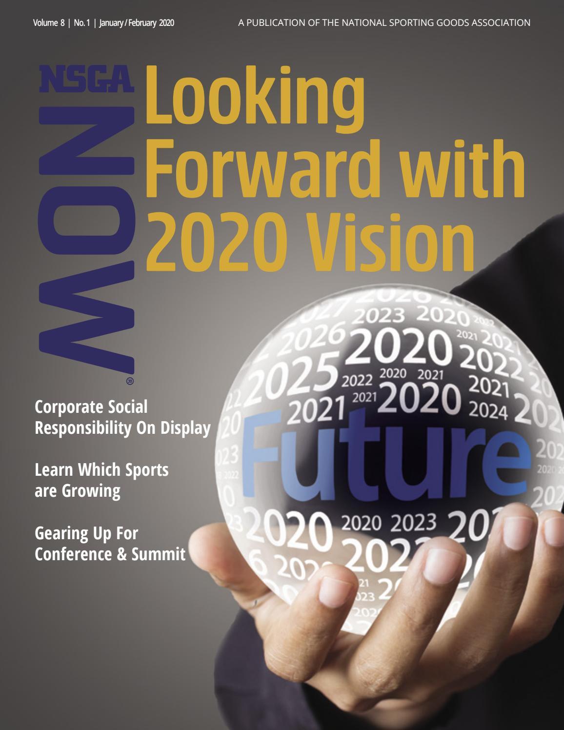 Nsga Now – January/february 2020Nsga – Issuu With 2021 2021 Kansas City School District Calendar