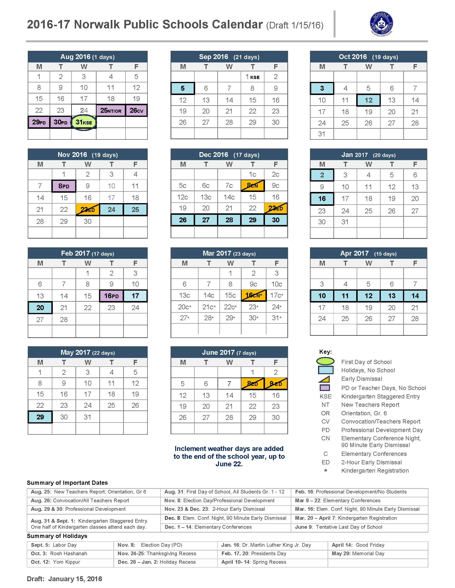 Nyc Board Of Education Calendar - Education Within Board Of Education Calendar