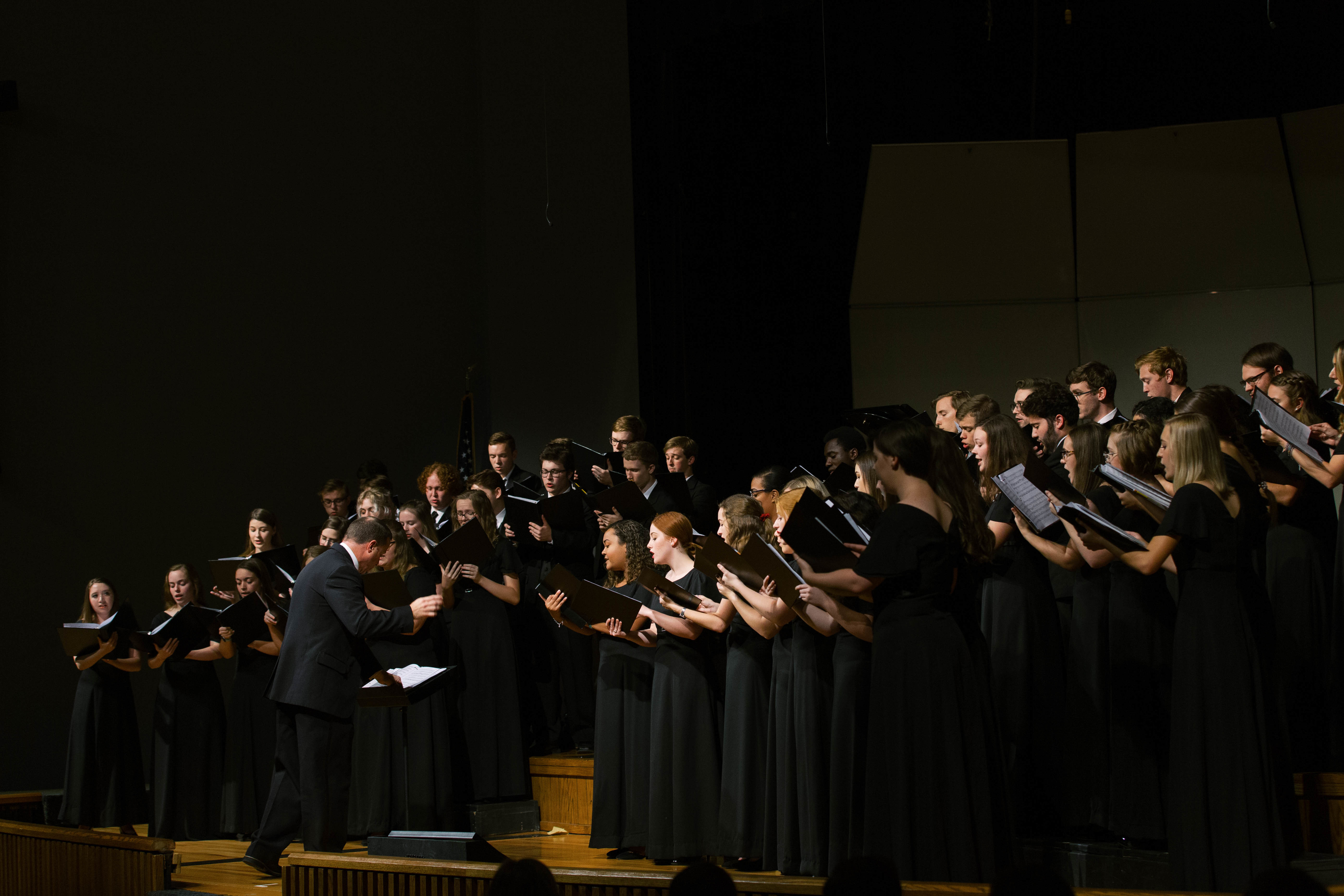 Oklahoma Christian University | Music With Oc Performing Arts Schedule