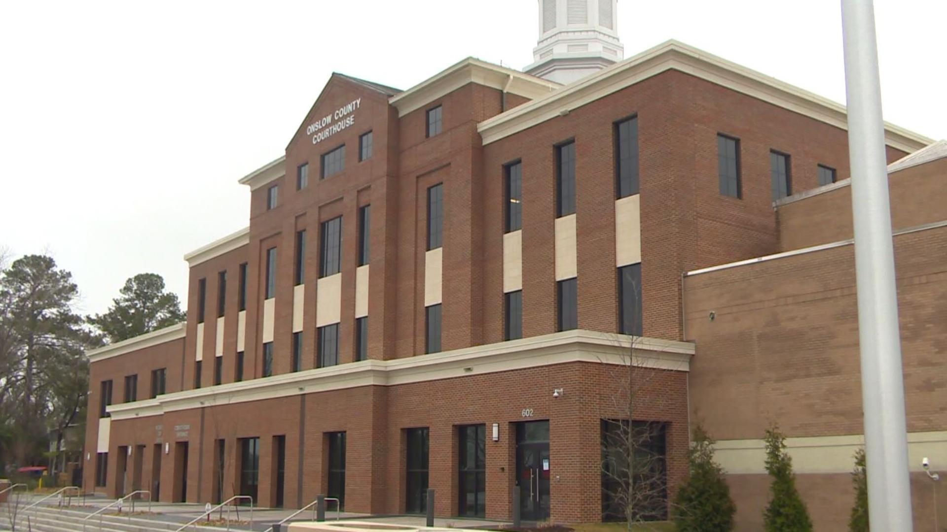 Onslow County Court System Scheduling Halted For Some Cases pertaining to Onslow County District Court Calendar