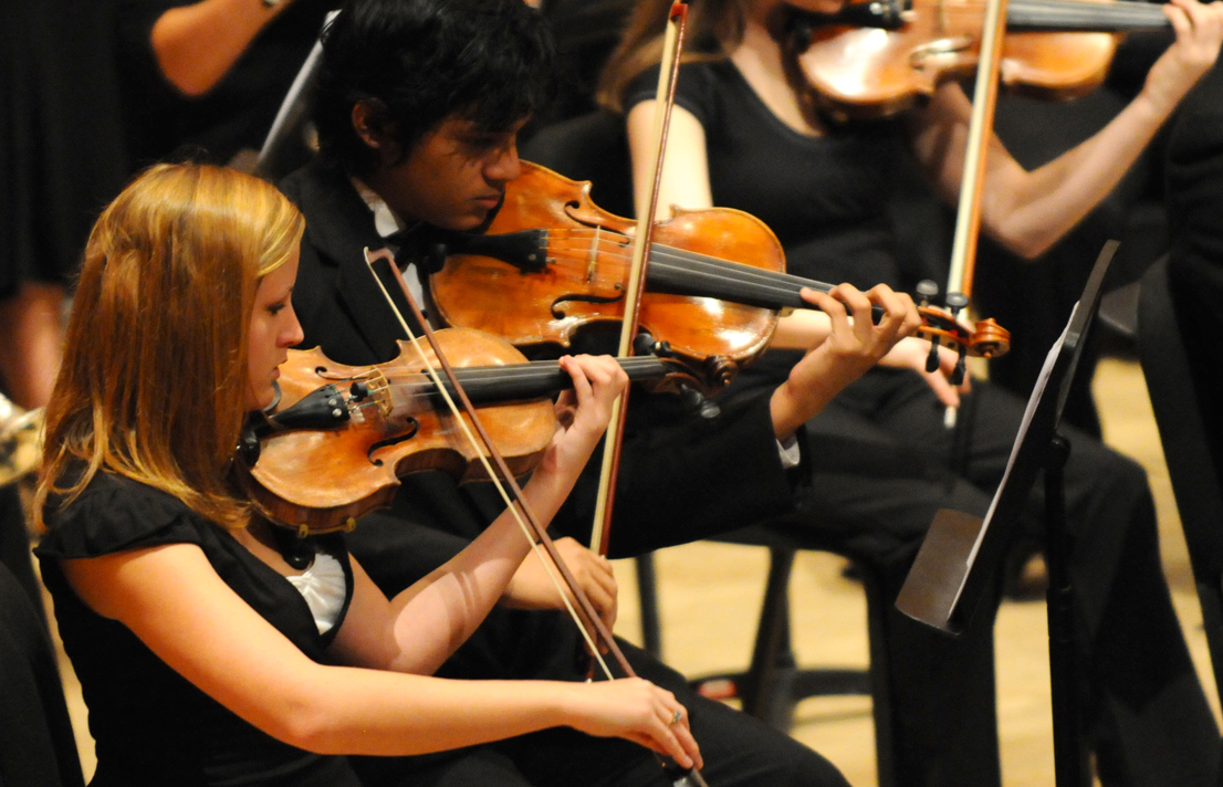 Orchestra And Strings – Capa With Regard To Grambling State University Orchestra Calendar