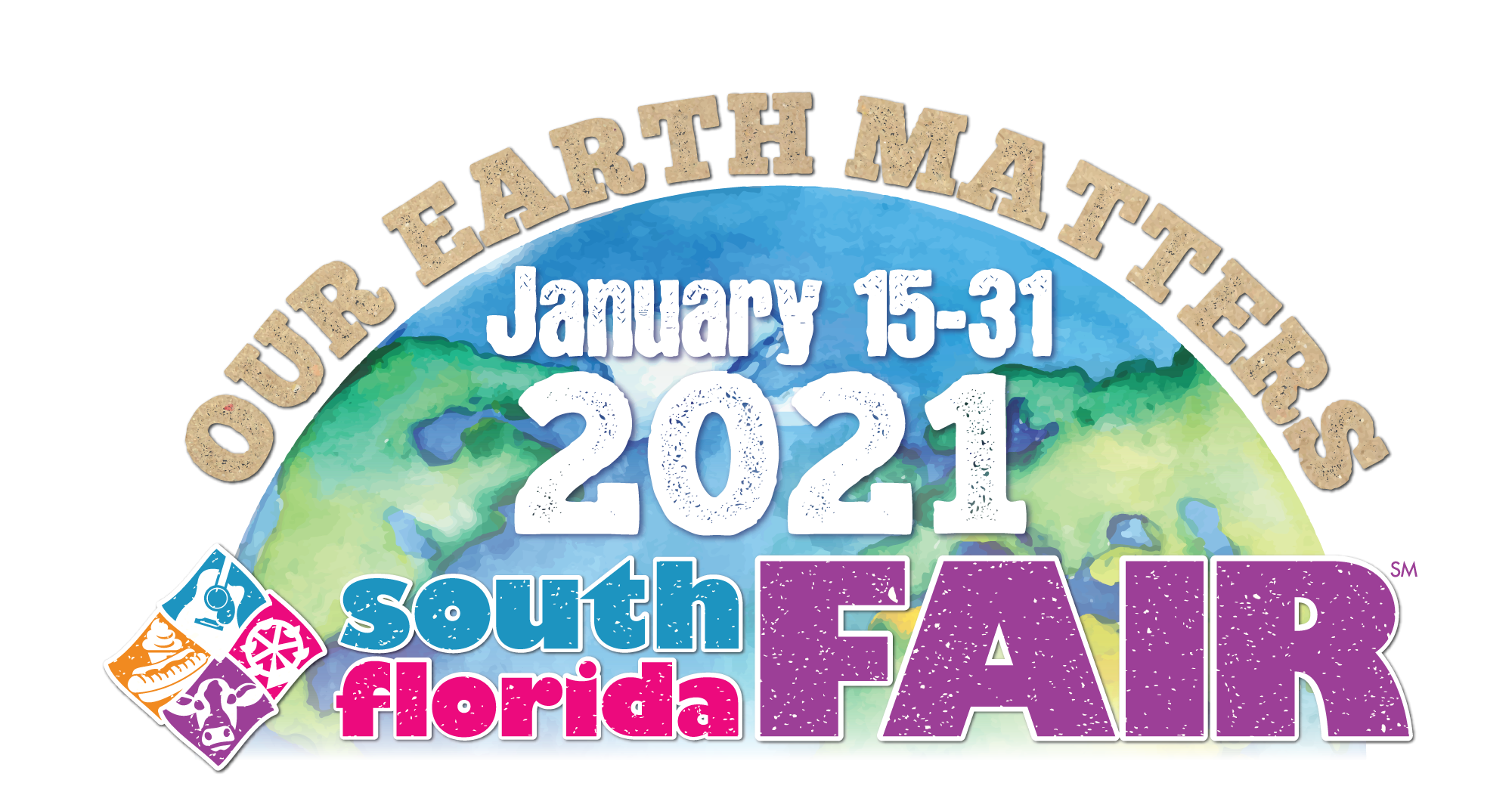 Our Earth Matters At The 2021 South Florida Fair, Jan. 15 31 Inside South Florida Fairgrounds Events 2021