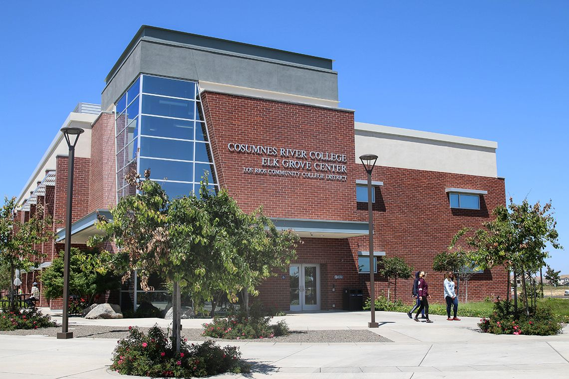 Our Facilities   Cosumnes River College Throughout Calendar Of American River College 2020