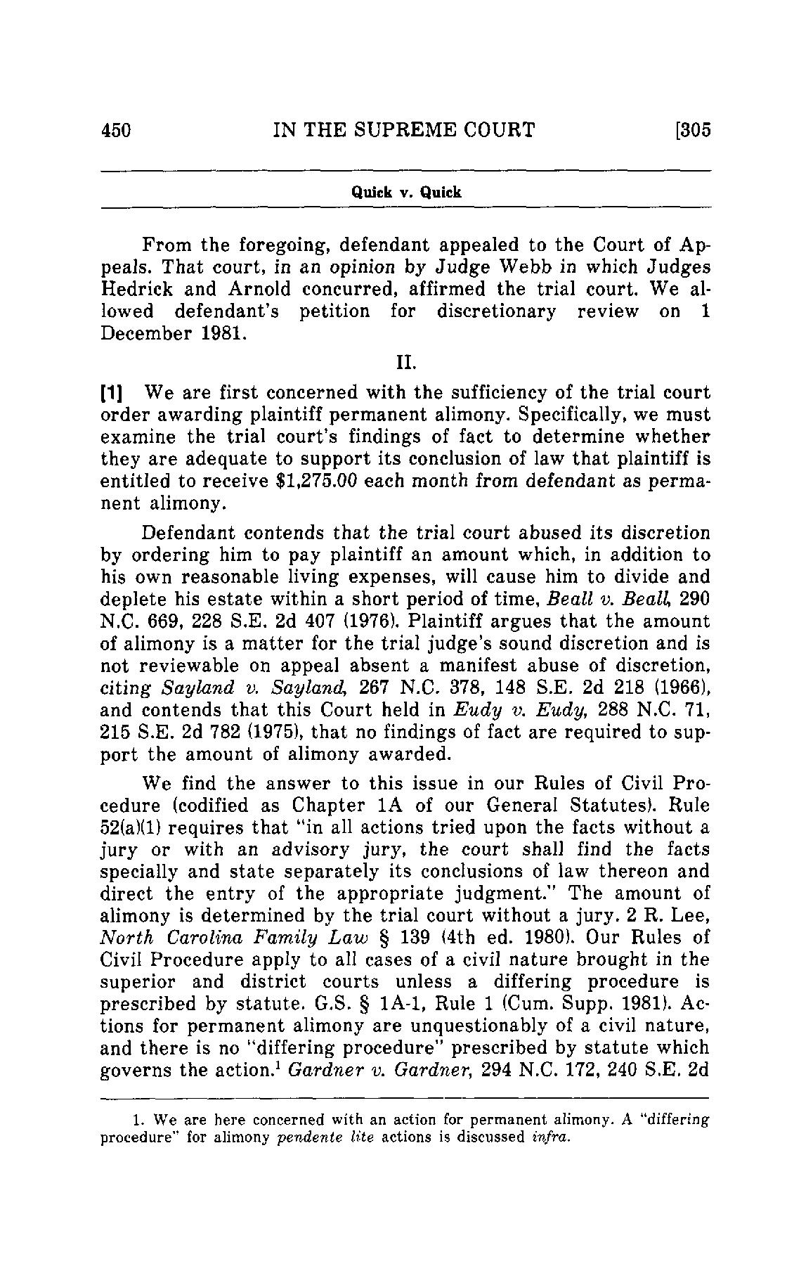 Page 482 – North Carolina Court Reports – North Carolina Within North Carolina Court Dates By Name