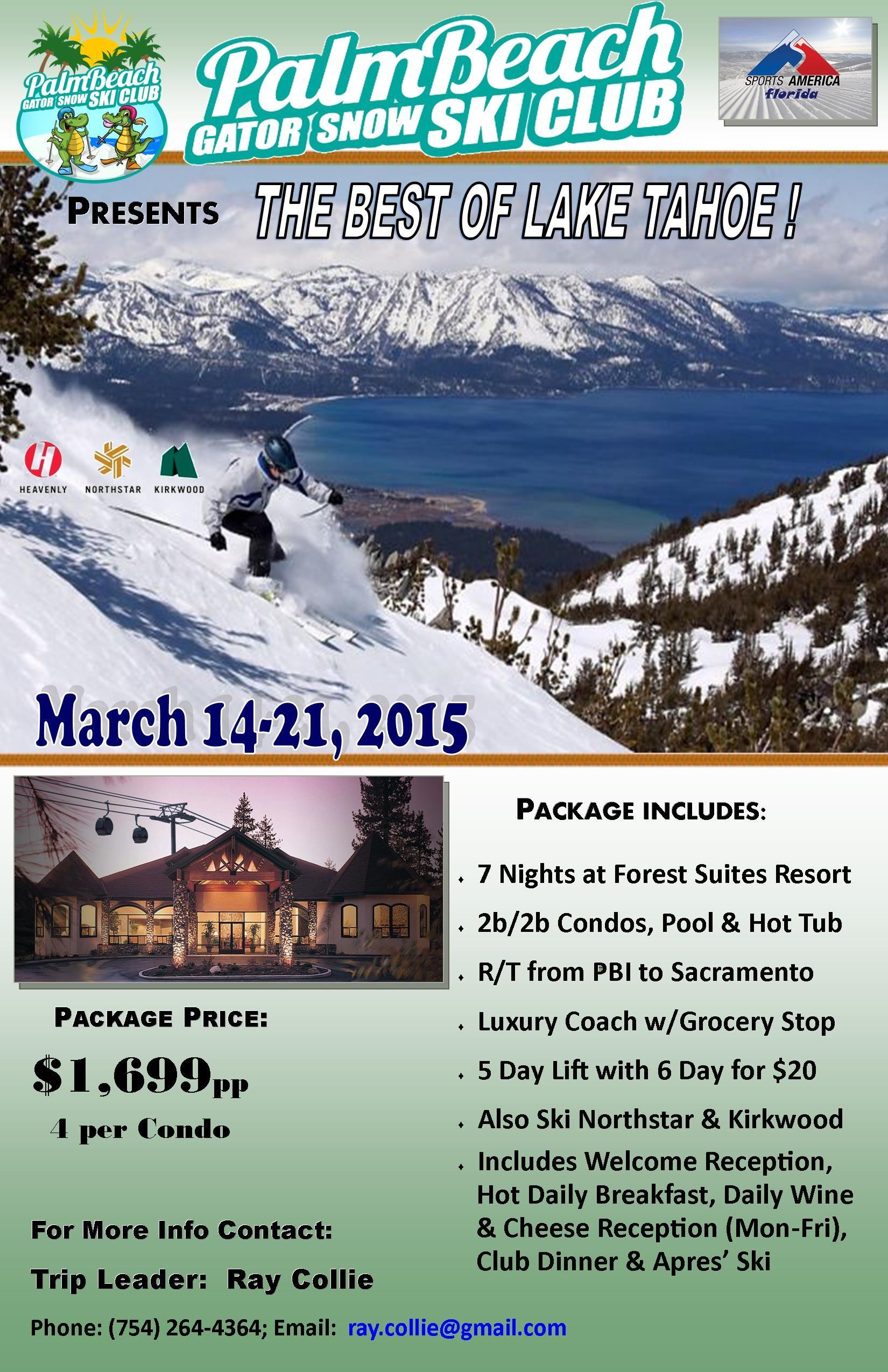 Palm Beach County Spring Break! | Snow Skiing, Palm Beach with Palm Beach County Spring Break 2015