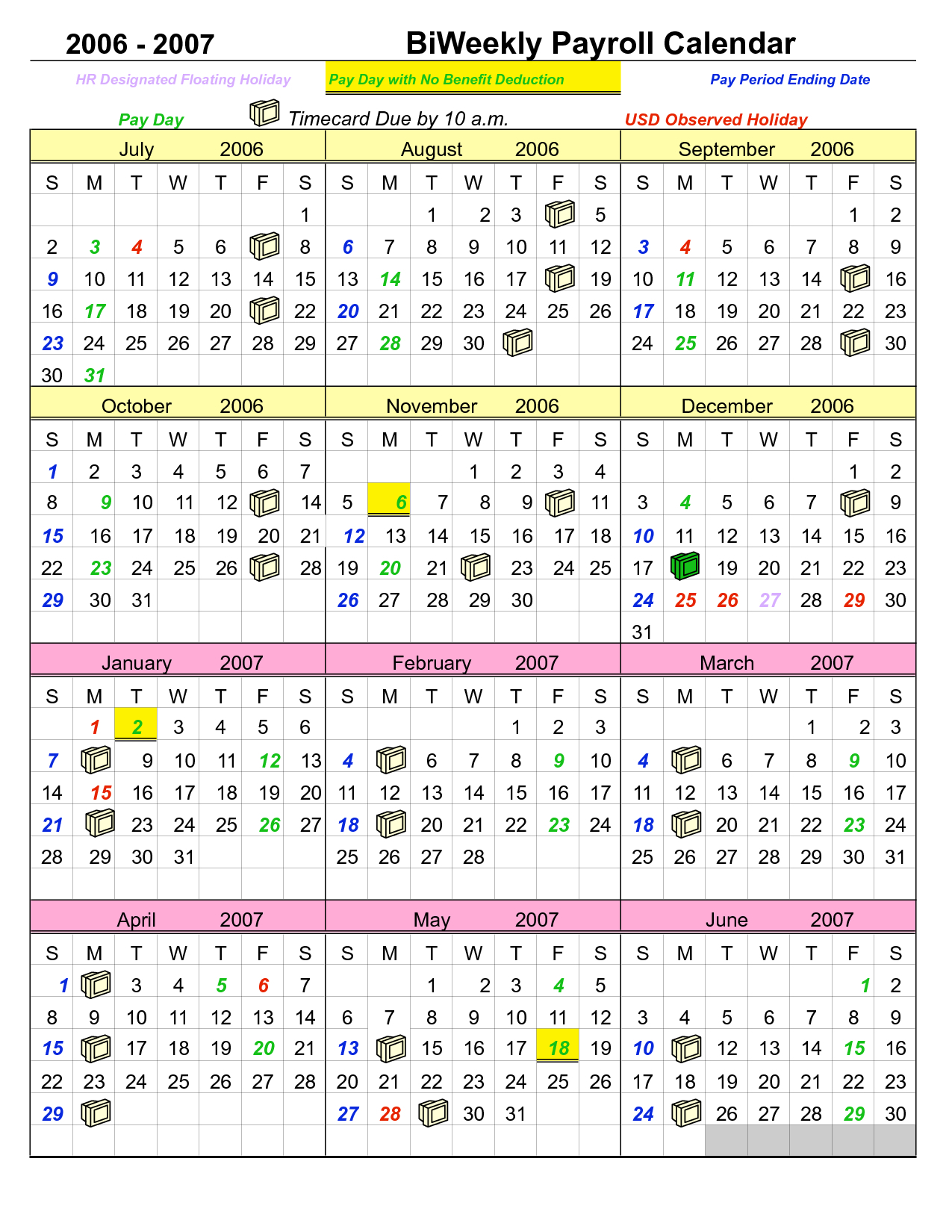 Payroll Calendar 2015 Template – Funf.pandroid.co Throughout Throughout 2015 Pay Period Calendar Federal
