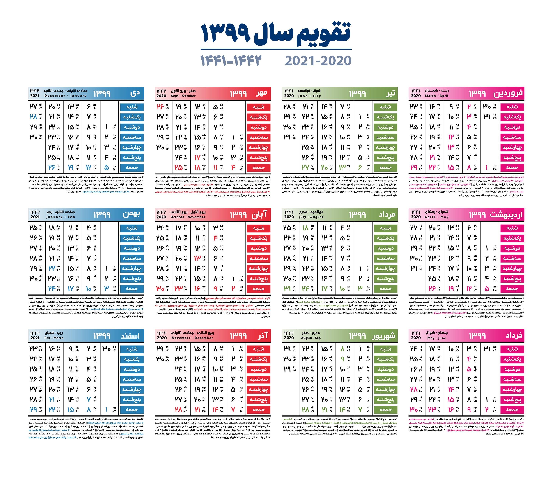 Persian Calendar, A Solar Hijri Calendar -Julian Dates And in Julian Vs Gregorian Calendar 2021