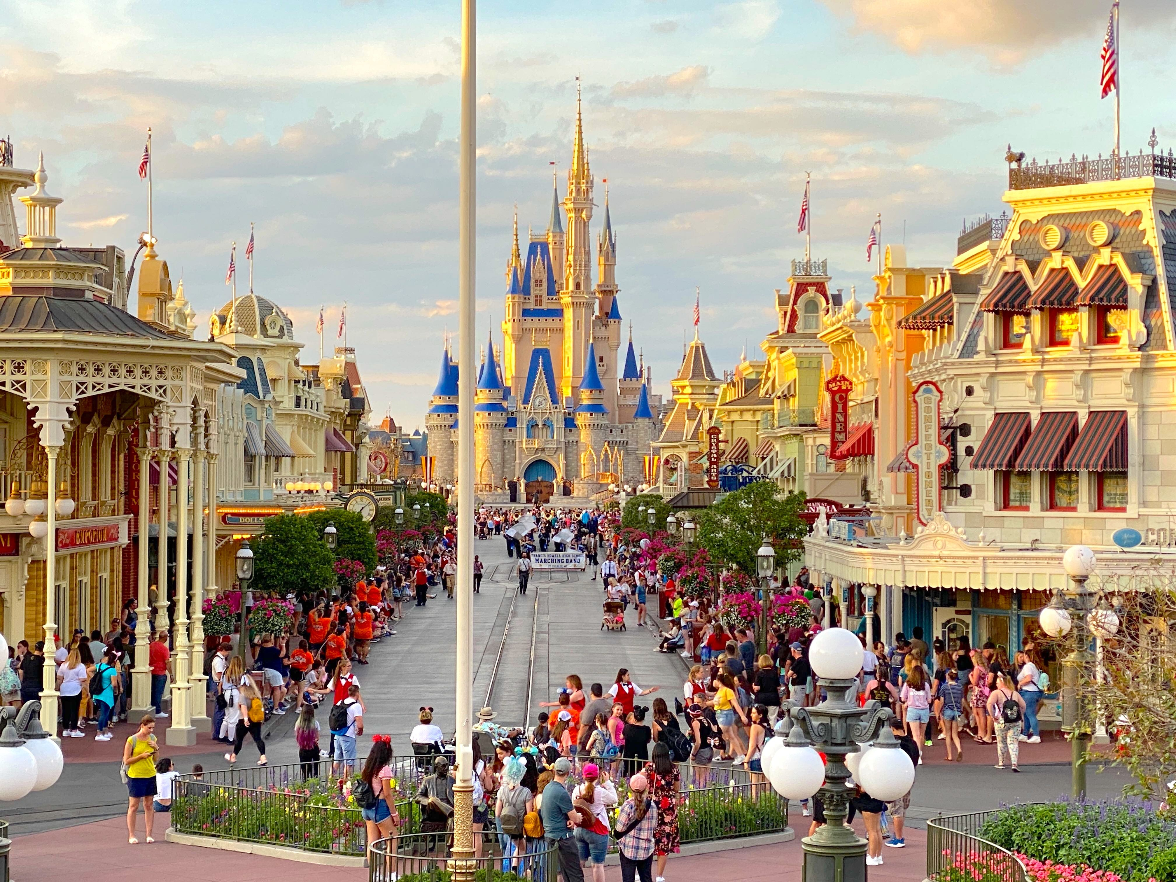 Phased Reopening Plans Pave Way For Eventual Return Of Walt With Regard To Shanghai Disney August 2021 Calender Anual Pass
