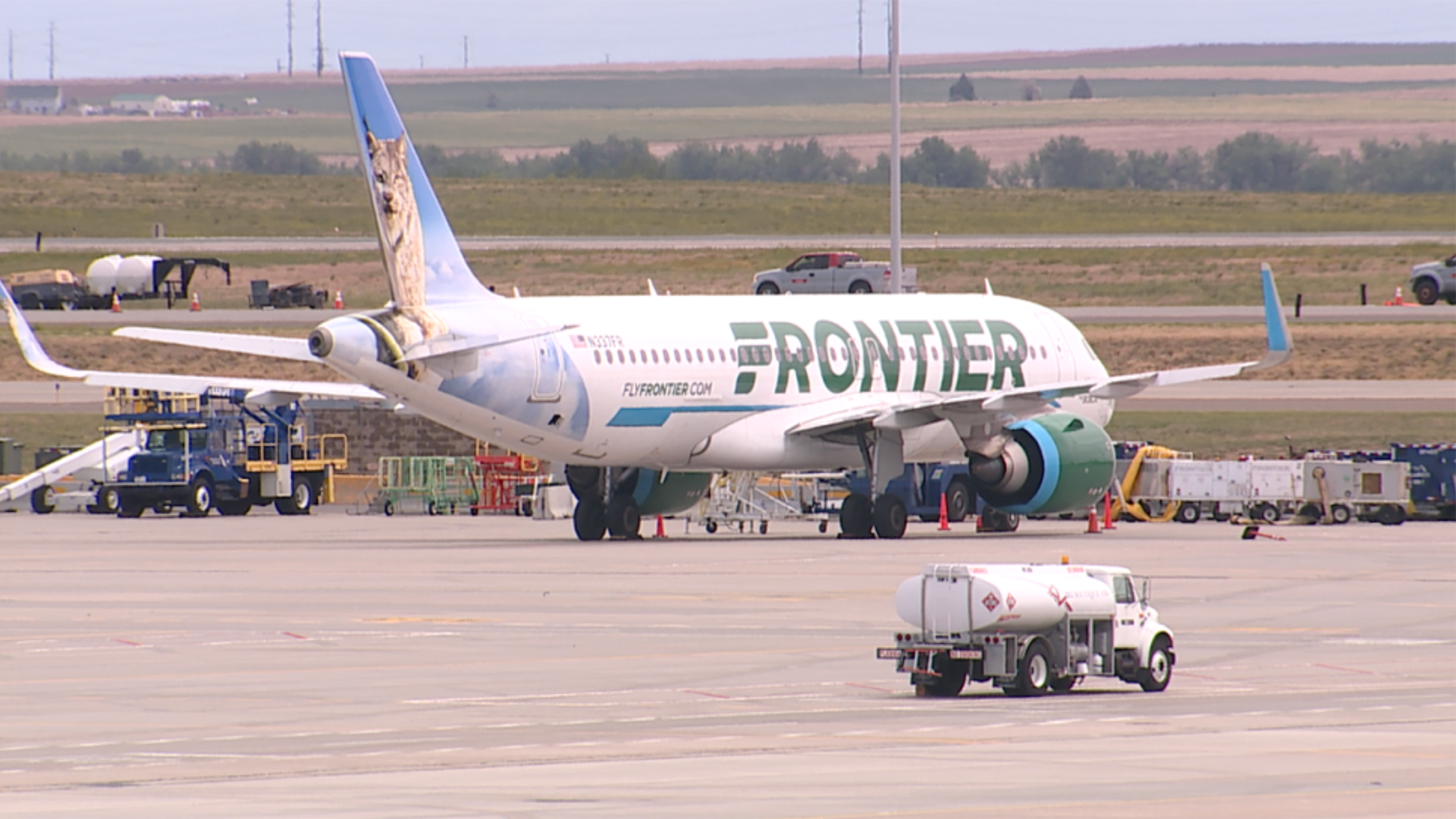 Prairie View High School Baseball Team Makes Plea For Refund In Frontier Airlines Monthly Calendar