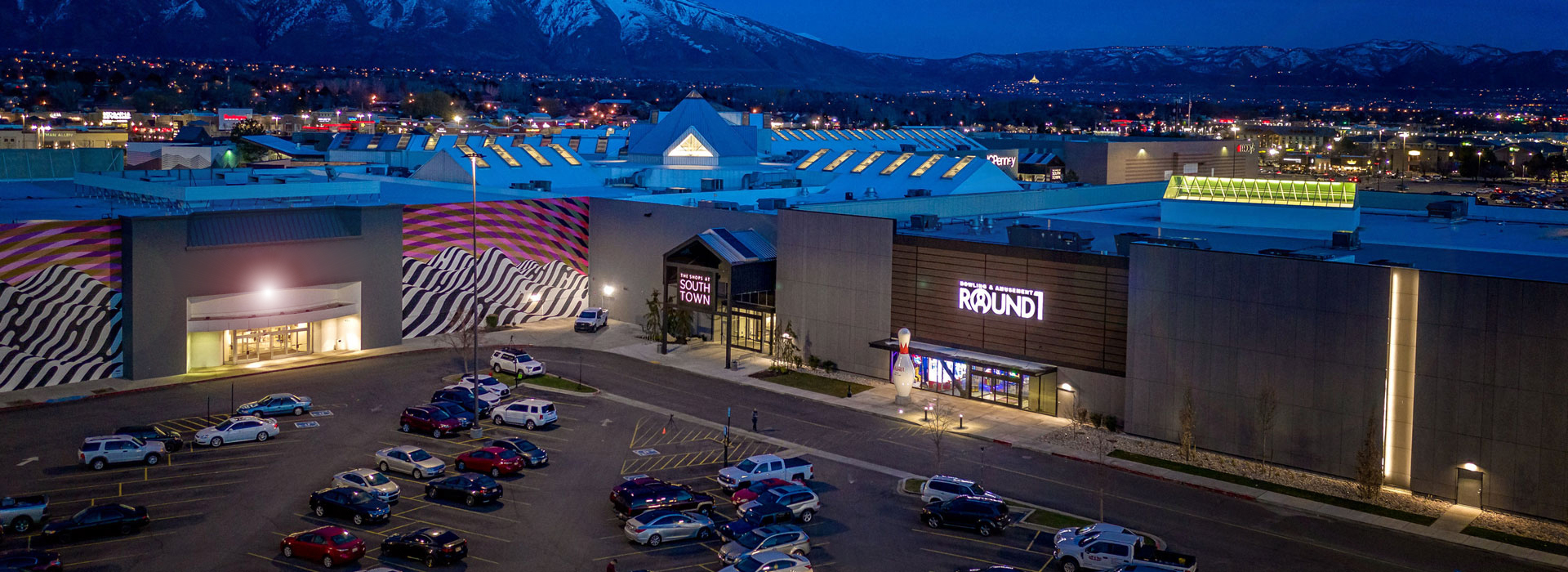 Premier Shopping In Sandy, Ut   For South Town Expo Schedule Utah