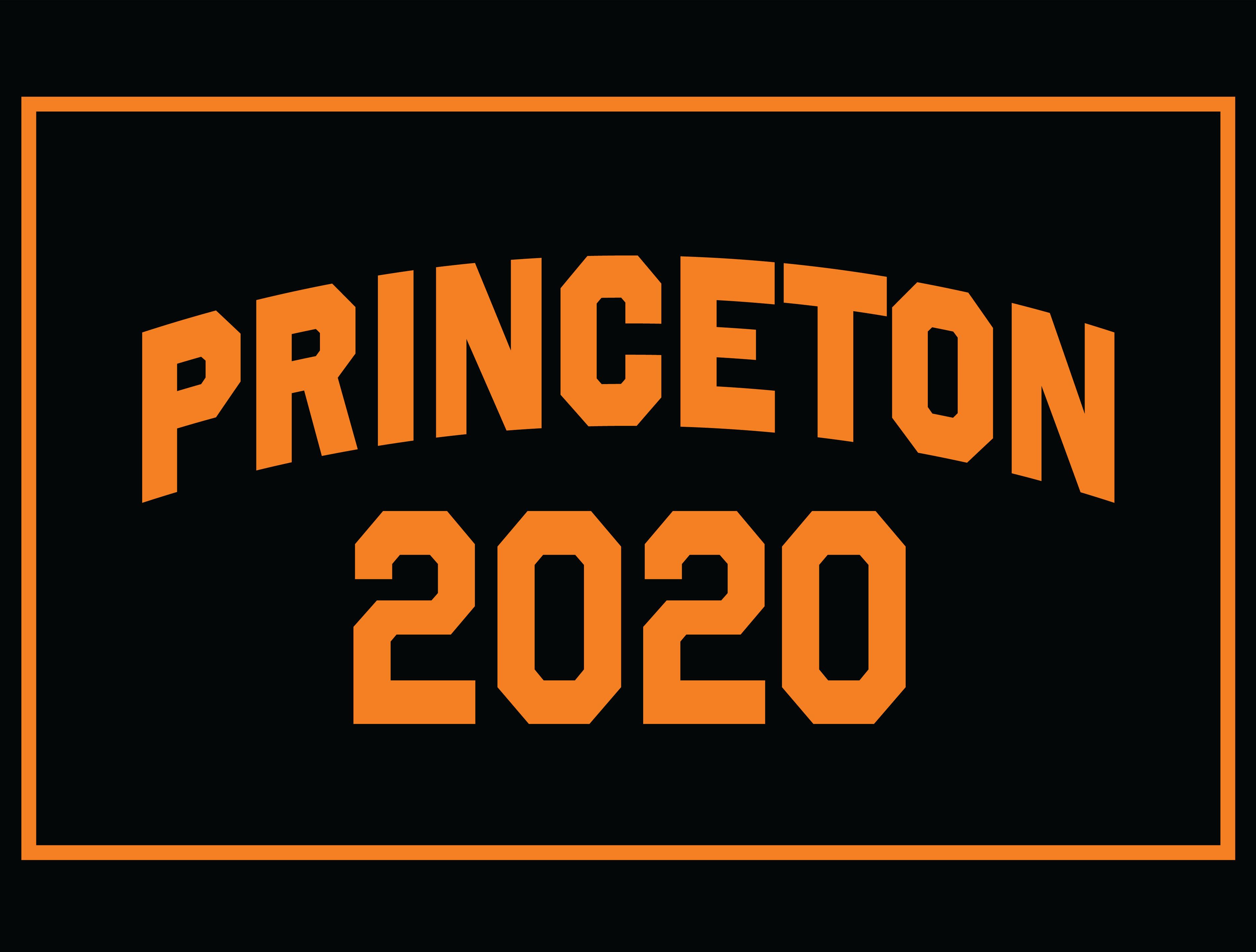 Princeton University Regarding Uri Spring 2021 2020 Calendar