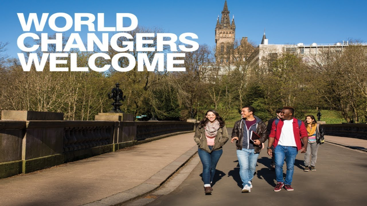 Programs>Brochure>Isabella Cannon Global Education Center Throughout University Of Glasgow Academic Calender 2021