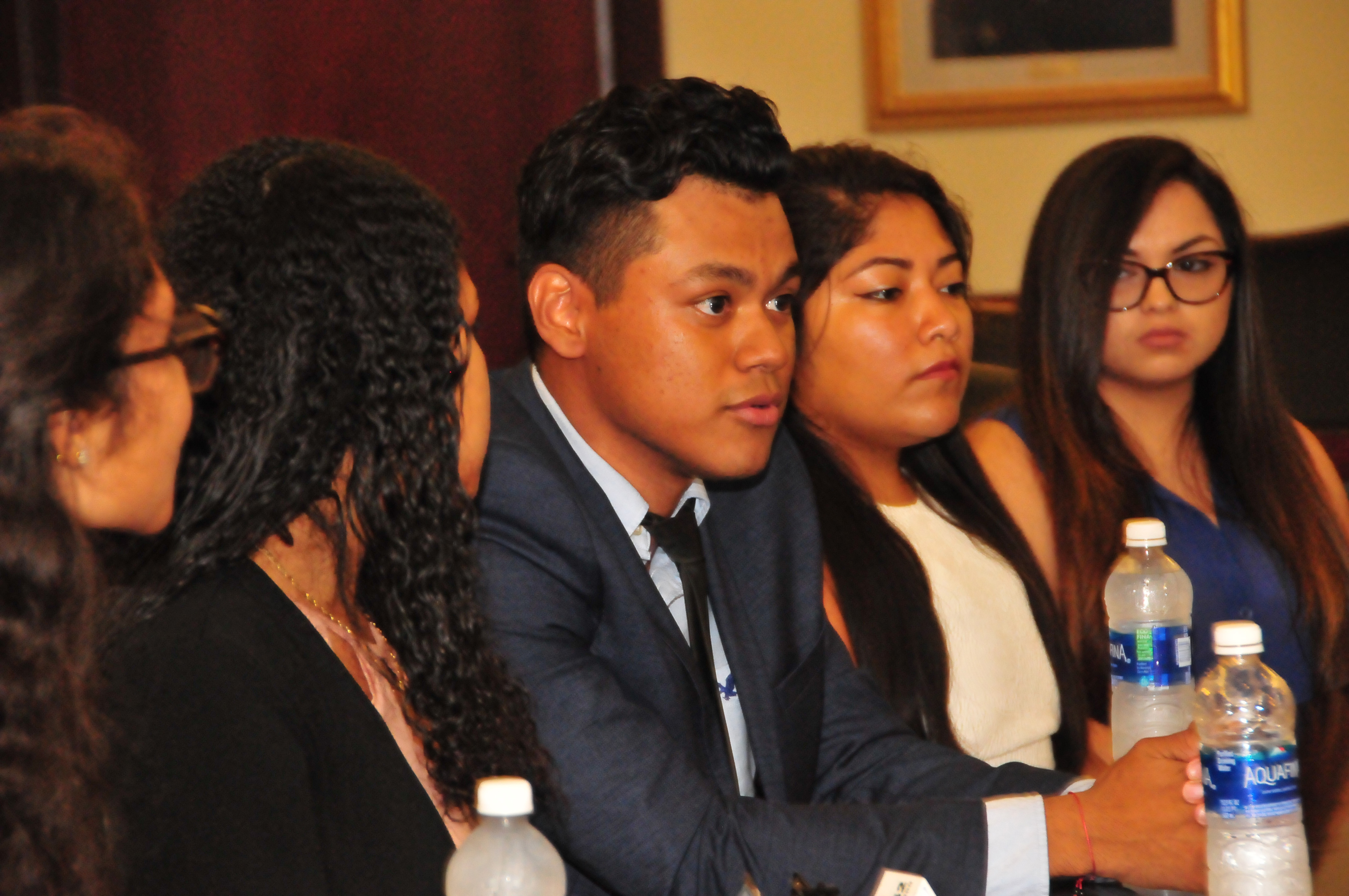 Provost's Statement On Daca And Dsu's Dreamers | Delaware In Delaware State University Dreamers