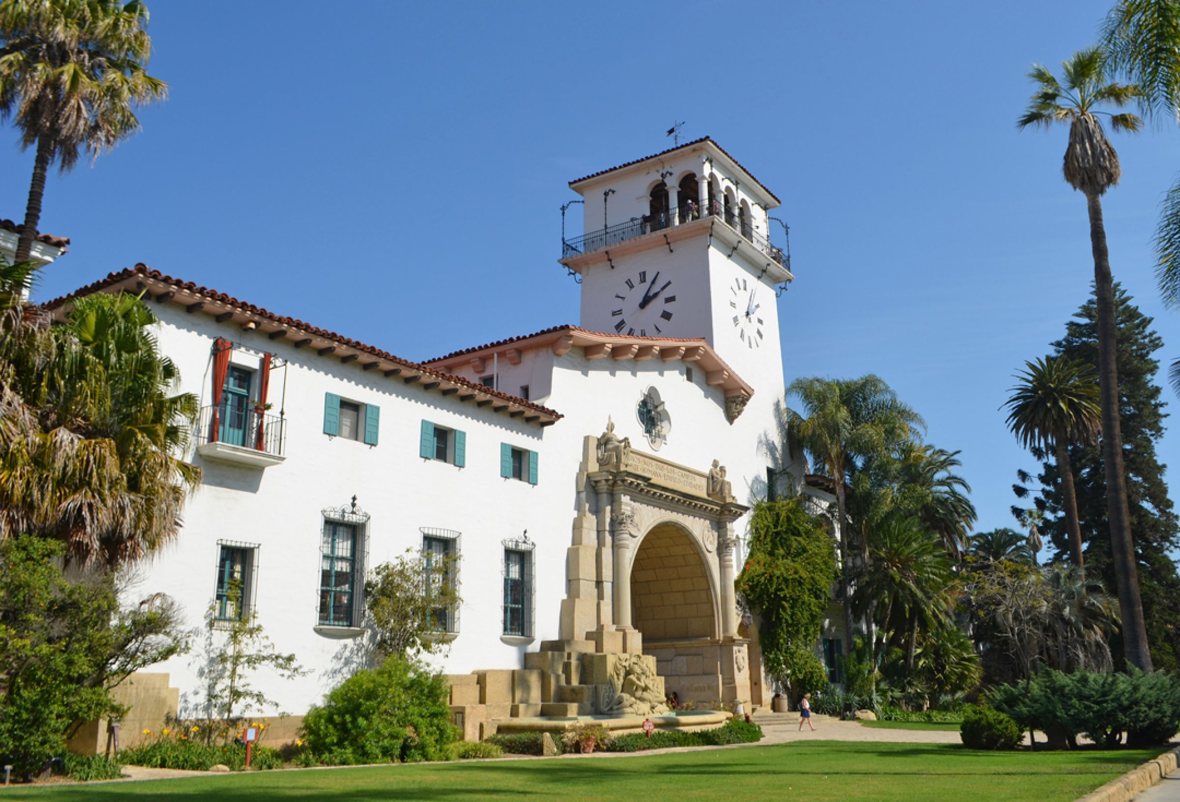 Public Defender Turns To Texting System To Notify Clients Of With Regard To Santa Barbara County Courthouse Calendar