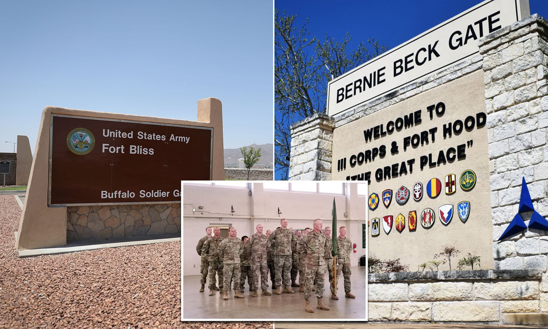 Quarantined Soldiers Are Mingling With Healthy Troops And Inside Ft Hood Early Pay Day