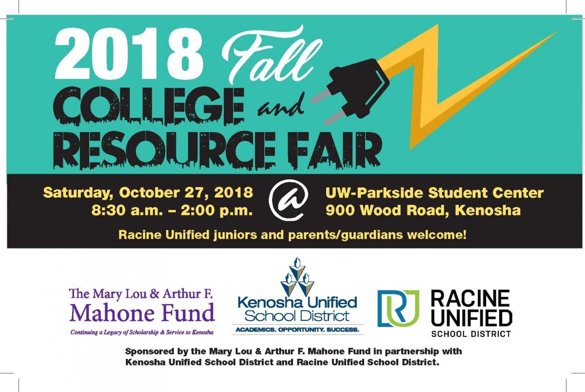 Racine Unified School District Throughout Kenosha Unified School Calendar