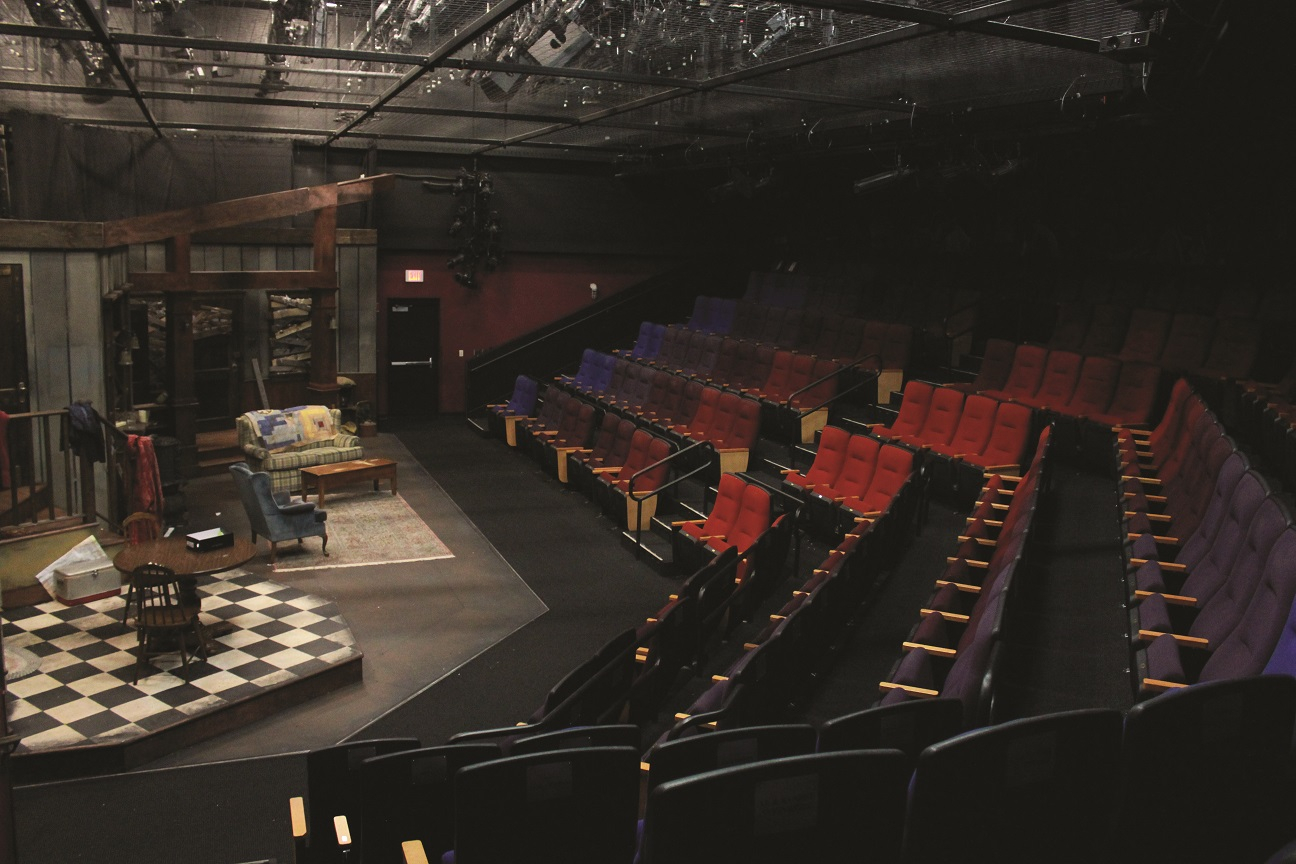 Raymond James Theatre | American Stage Theatre Company Inside Tampa Performing Arts Center Calendar