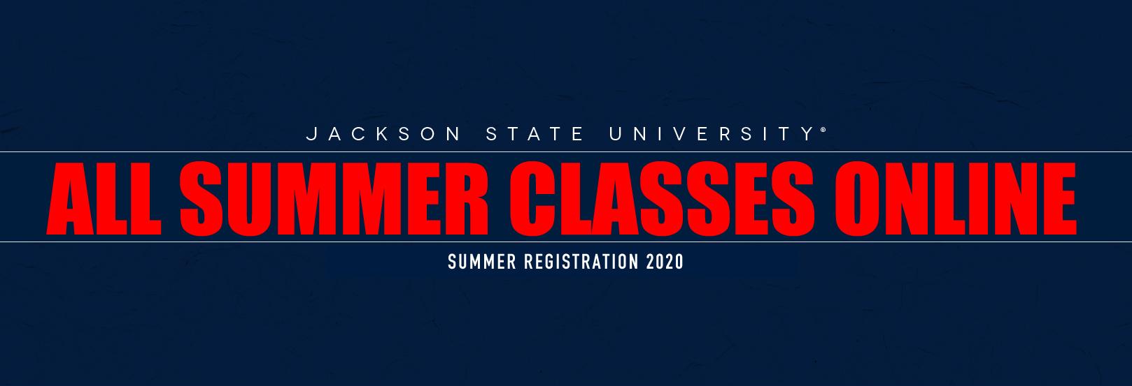 Registration 2020 Throughout Georgia State Summer School Schedule