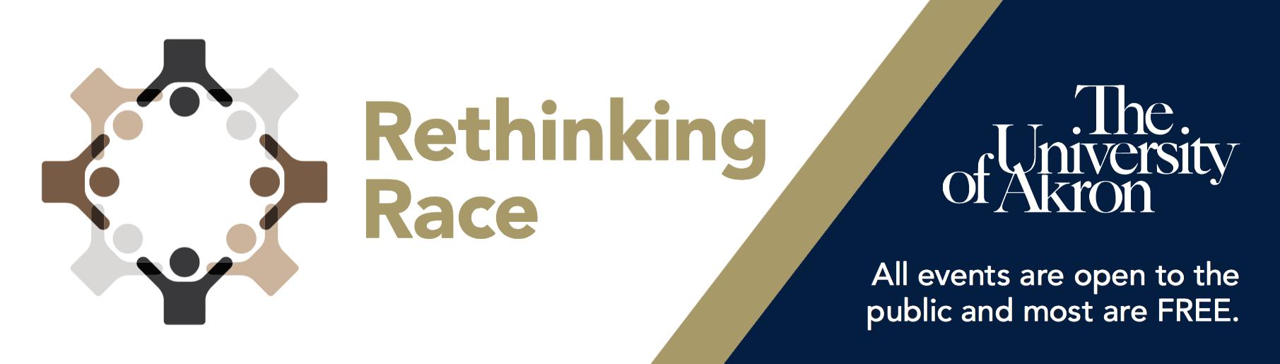 Rethinking Race: Black, White And Beyond : The University Of Regarding Univeristy Of Akron Calendar 2020