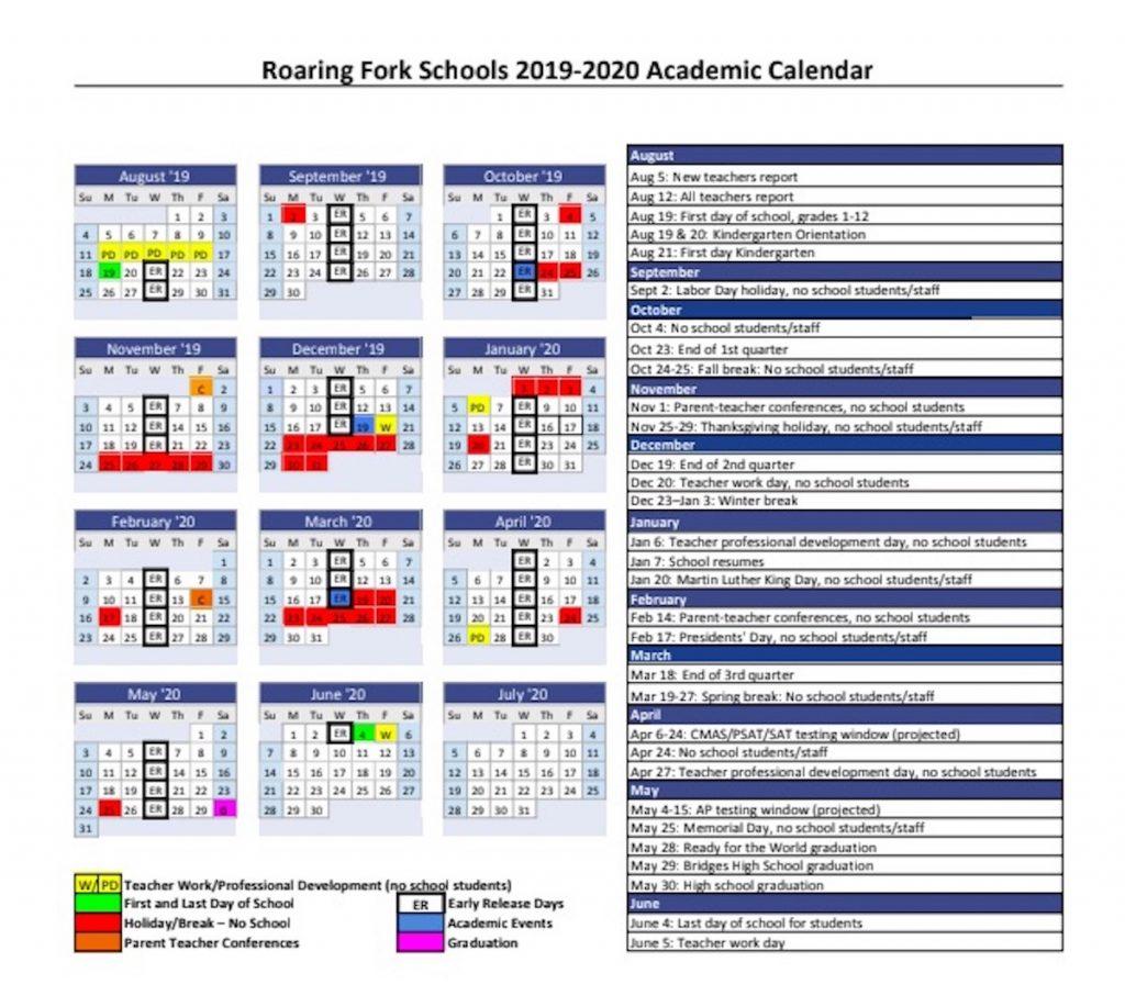 Rf Schools Seeking Feedback For 2020 21 School Year Calendar Throughout Blue Springs School District Calendar