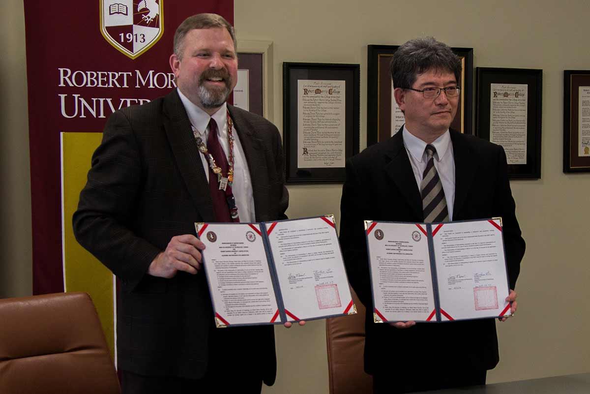 Robert Morris University Illinois Creates Bond With In Robert Morris University Academic Calendar