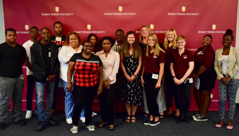 Robert Morris University Of Illinois Welcomes Cohort Of New Intended For Robert Morris University Academic Calendar