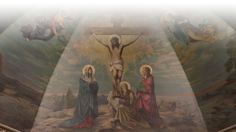 Sacred Heart Catholic Church | Wichita Falls, Tx Inside .catholic Saint Of The Day March 5 2020