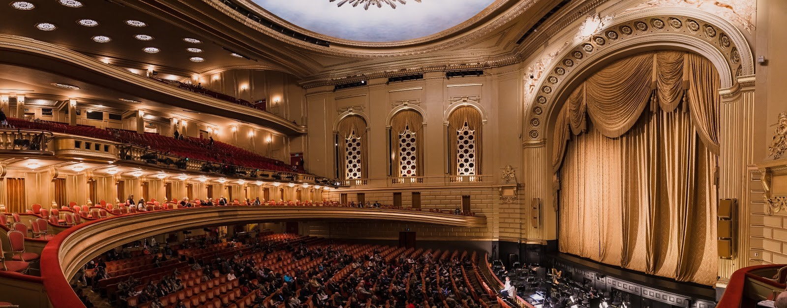 San Francisco Ballet And San Francisco Opera Announce Final With Oc Performing Arts Schedule