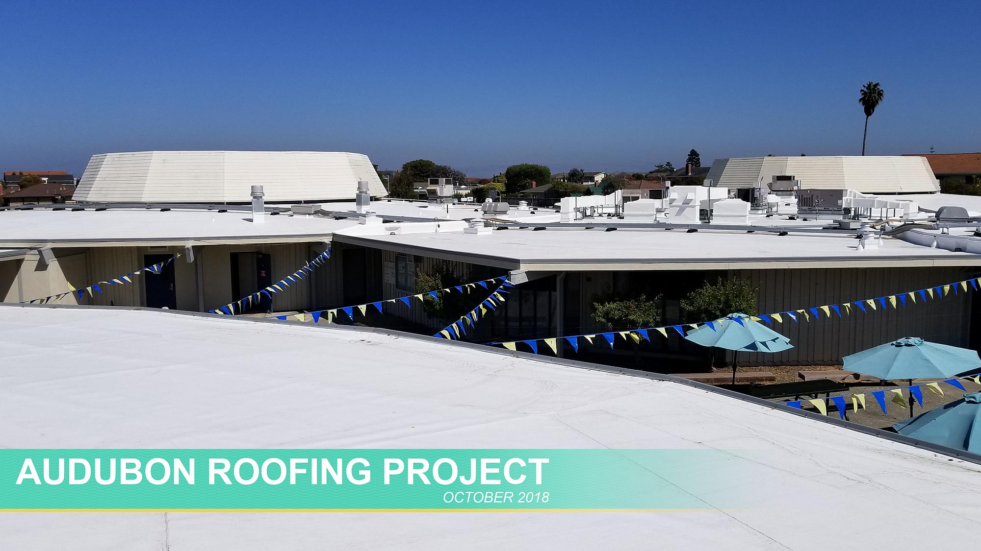 San Mateo Foster City School District – Audubon Roofing Project With Regard To Audubon Calendars 2021 Foster City