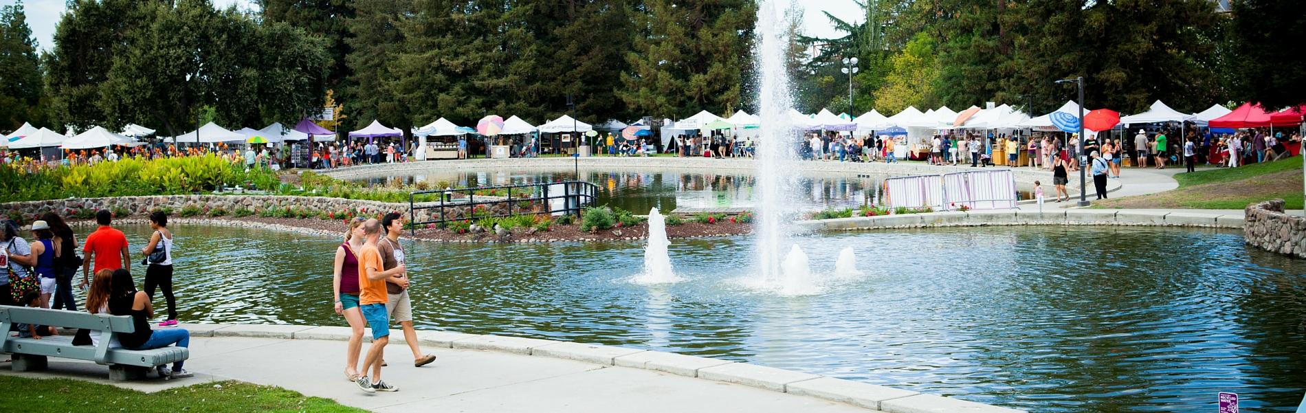 Santa Clara Calendar Events - Visit Santa Clara, California With Regard To San Jose Conventions Center Calendar