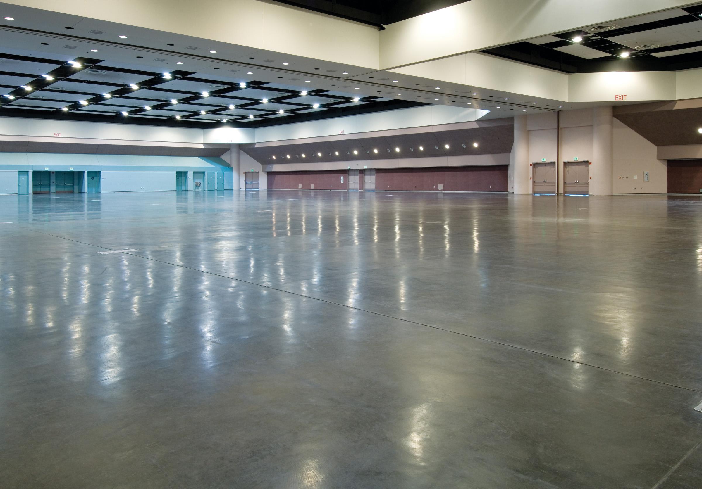 Santa Clara Convention Center Exhibit Hall – Santa Clara Inside San Jose Conventions Center Calendar