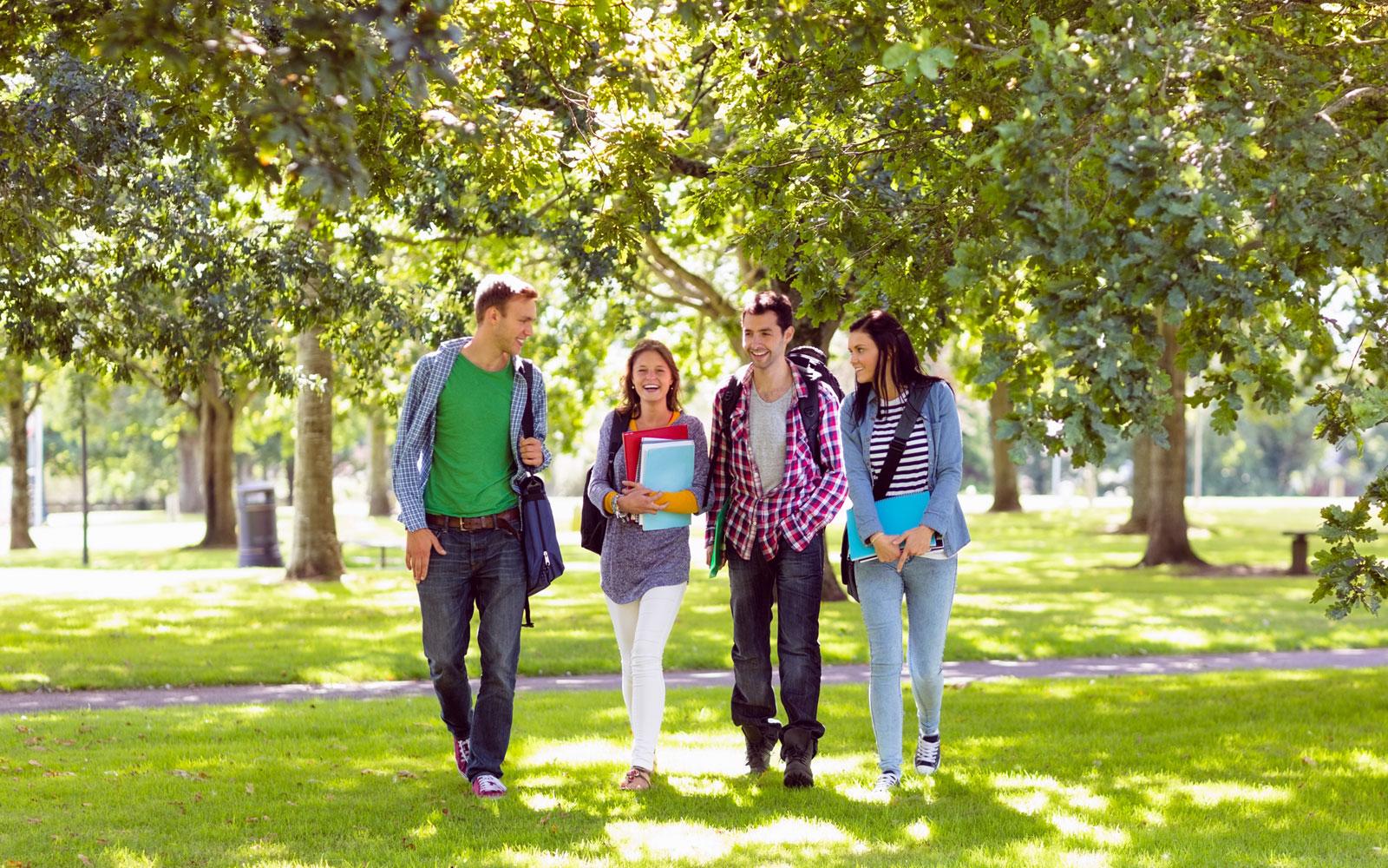 Santa Clara University California: Arts & Entertainment Inside Santa Clara University Spring Break