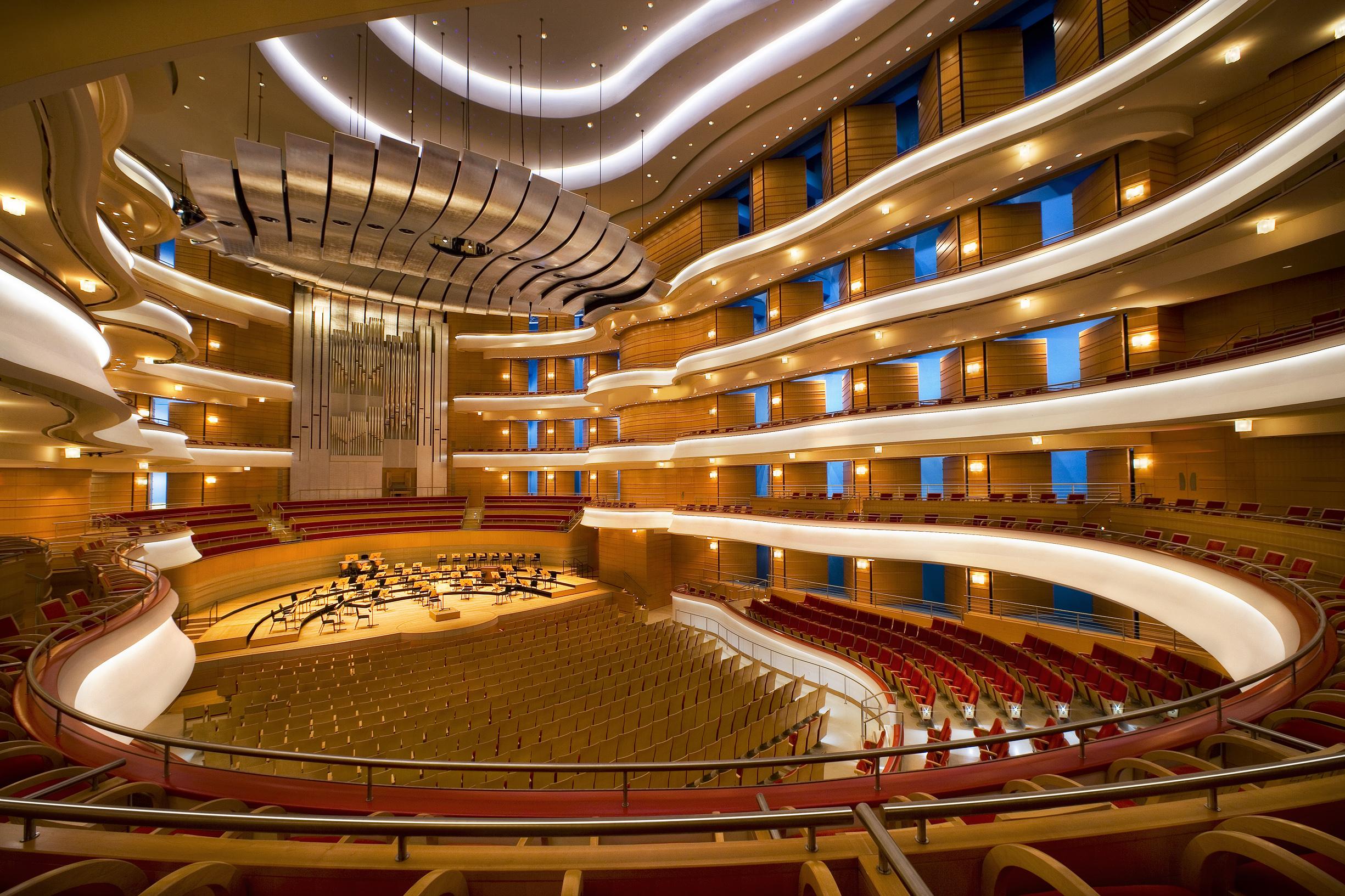 Scfta - Renée And Henry Segerstrom Concert Hall with Orange County Performing Arts Center Calendar