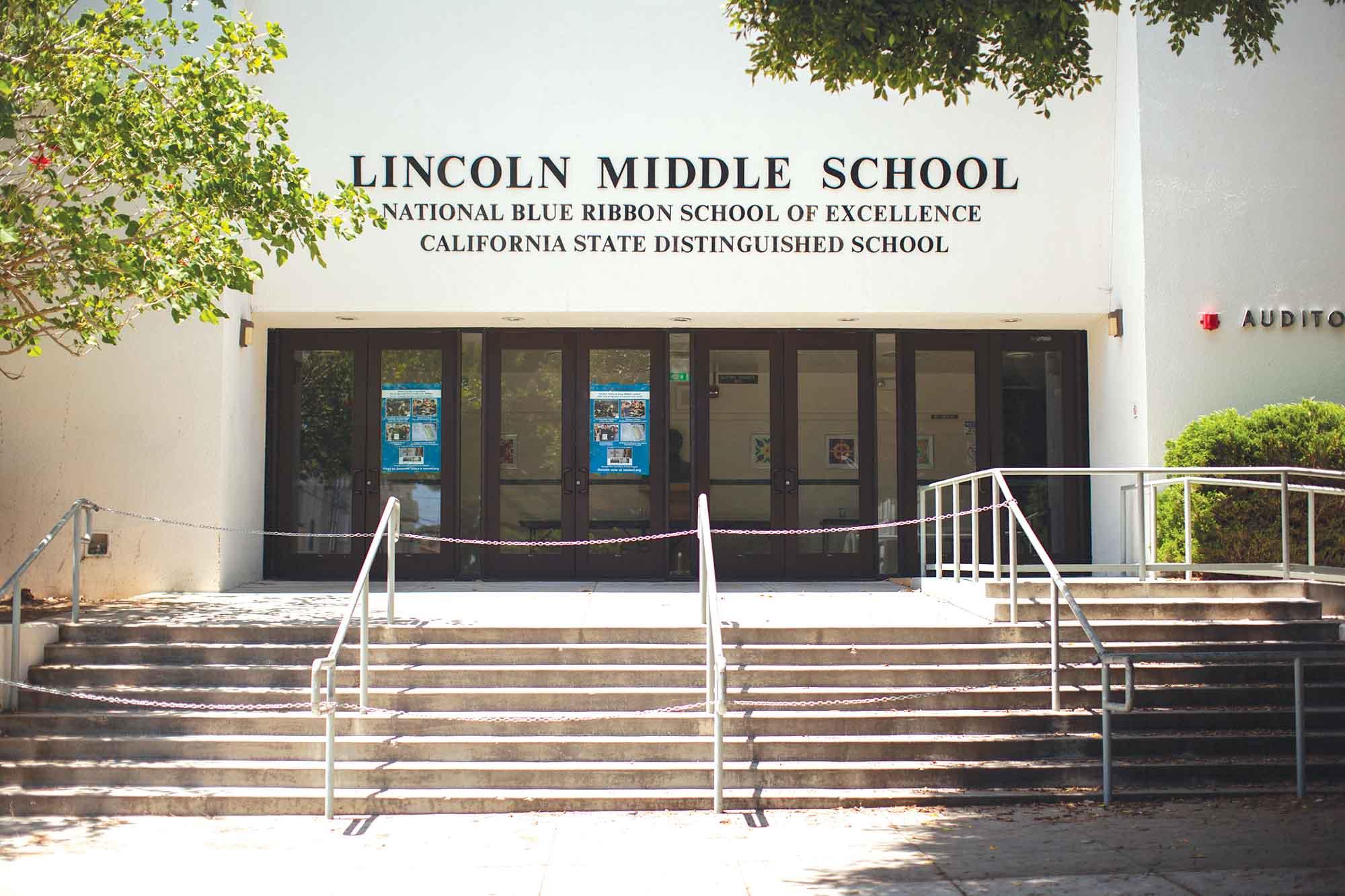 School Board Votes To Close Santa Monica Schools For Three throughout Santa Monica High School Spring Break