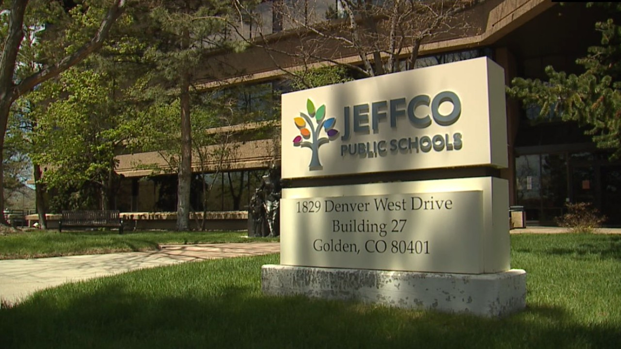 Schools Face Tough Choices This Fall As Health Mandates With Jefferson County Colorado Schools Calendar