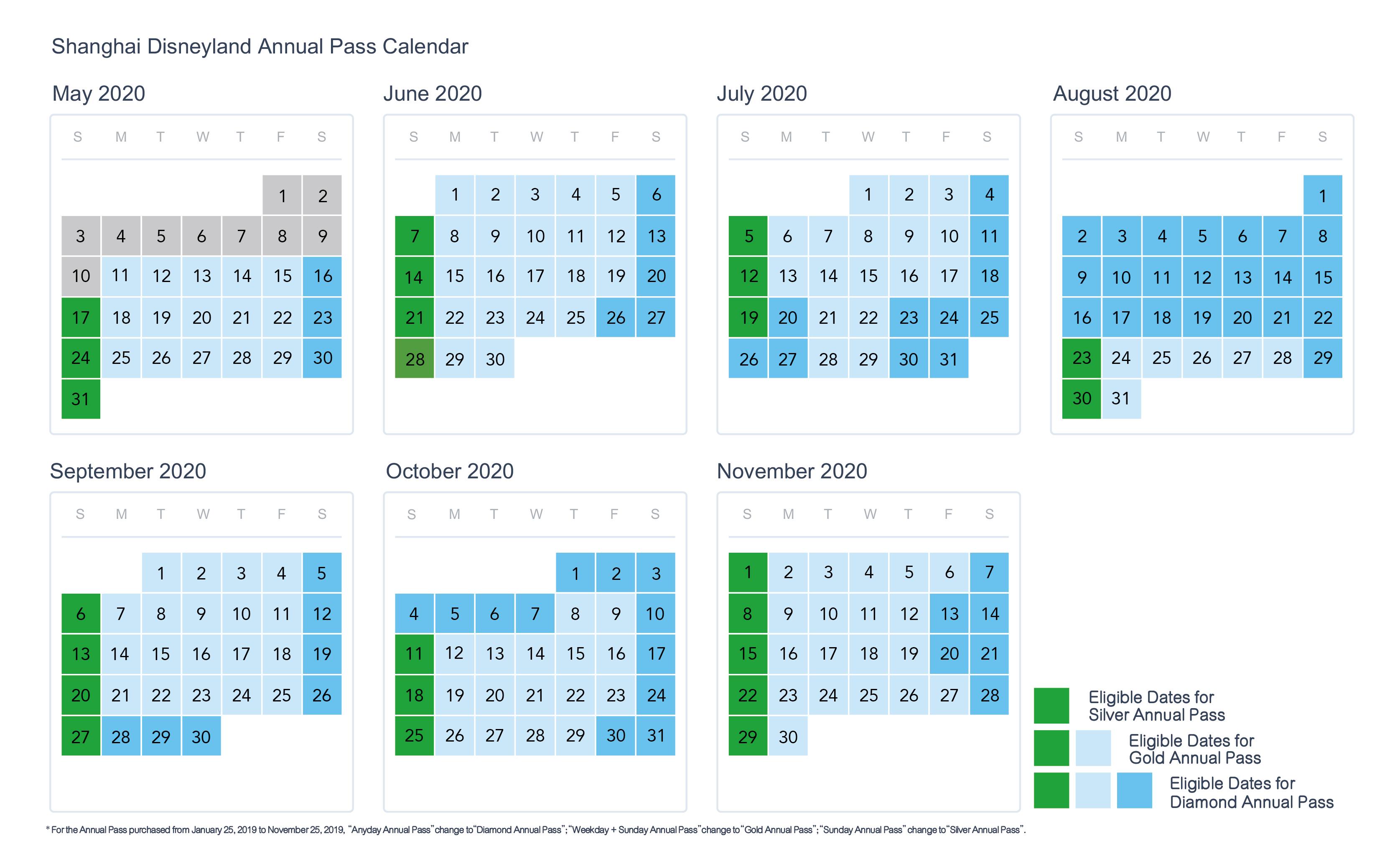 Shanghai Disneyland Tickets | Shanghai Disney Resort Intended For Shanghai Disney August 2021 Calender Anual Pass