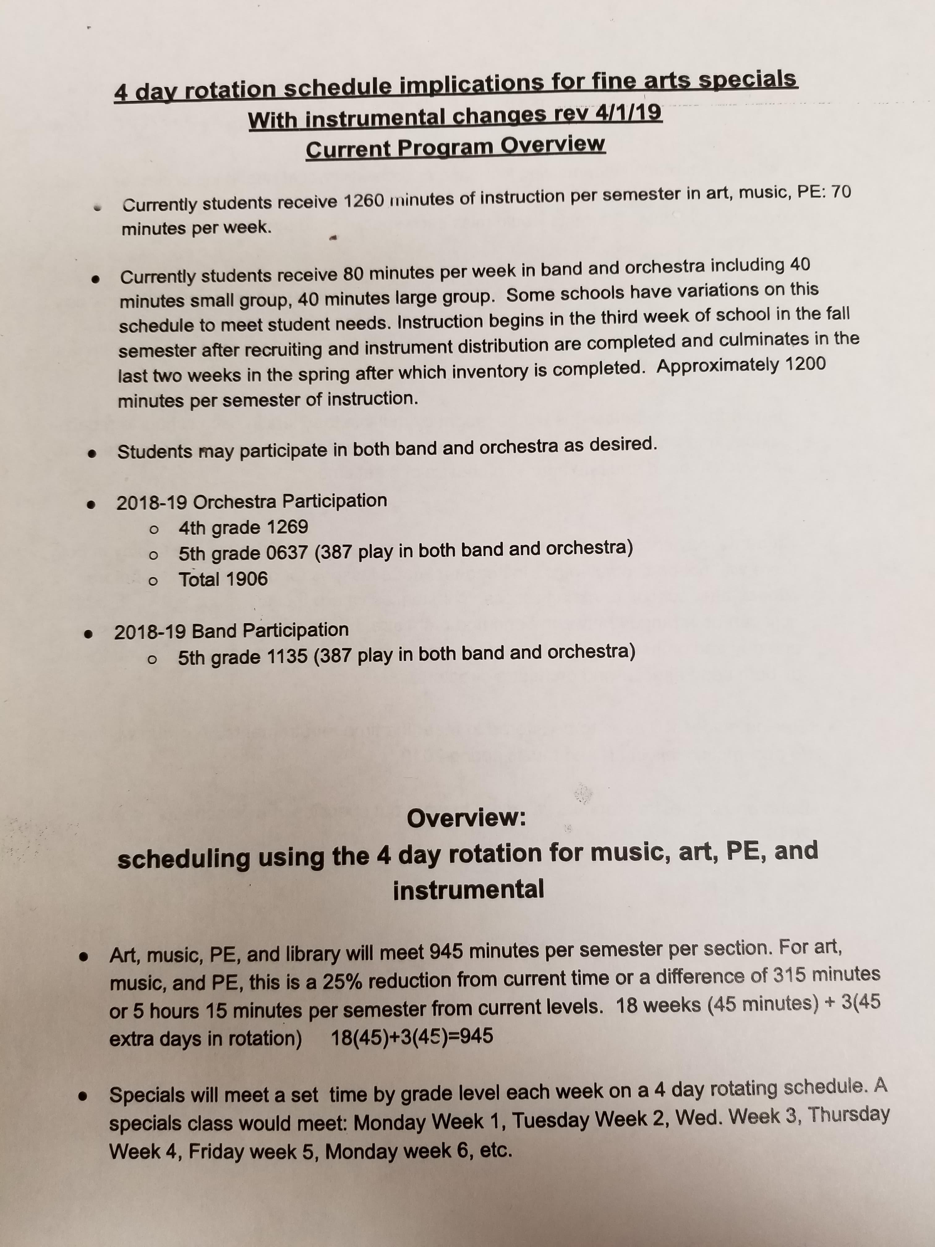 Sioux Falls School District Considers Schedule Changes For Throughout Sioux Falls Public Schools School Calendar