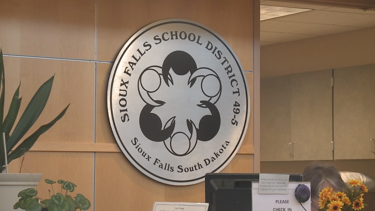 Sioux Falls School District Holding Sessions For Input On For Sioux Falls Public Schools School Calendar