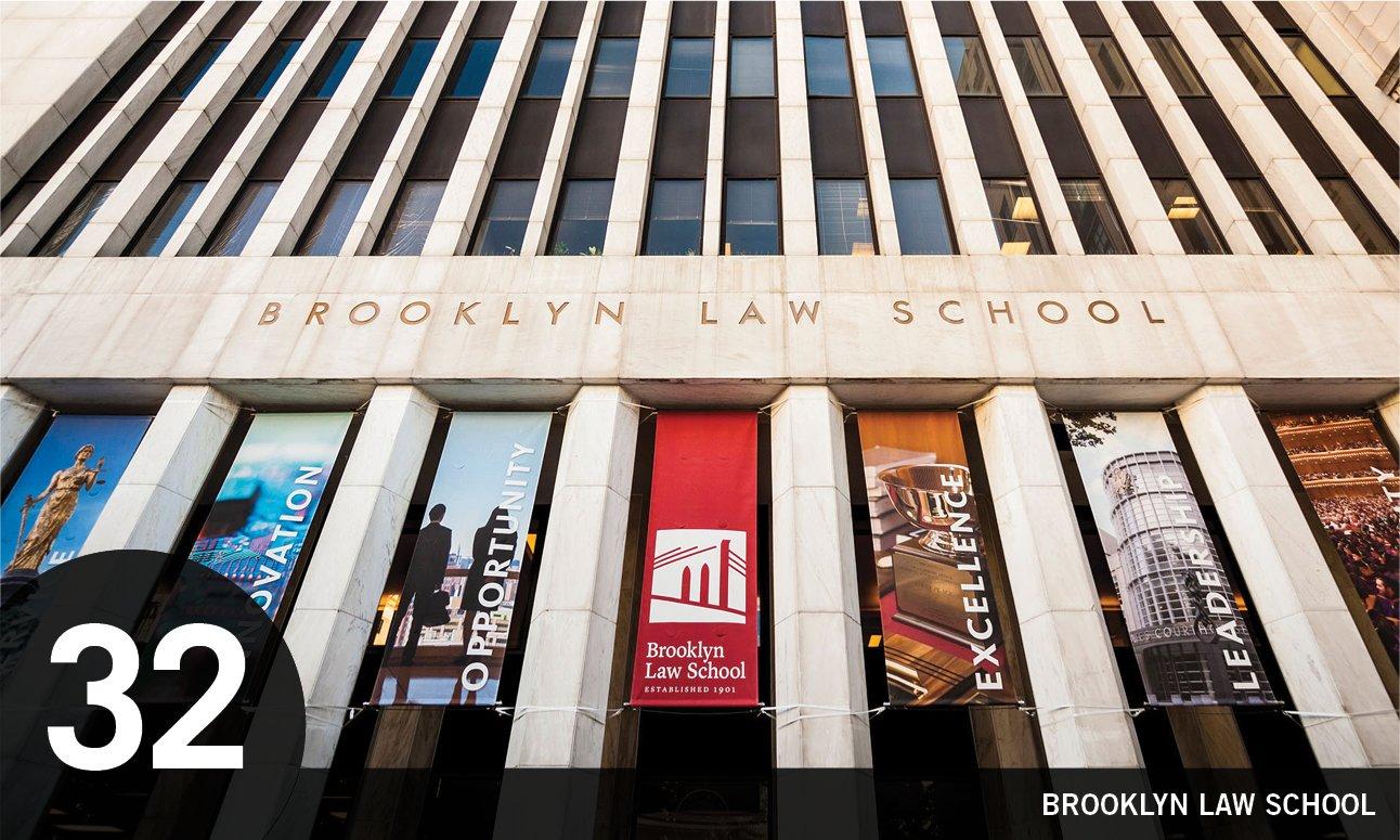 Sneak Peek At The 2020 Go To Law Schools: Nos. 31 40 | Law With Regard To Brooklyn Lawacadrmiccalendar