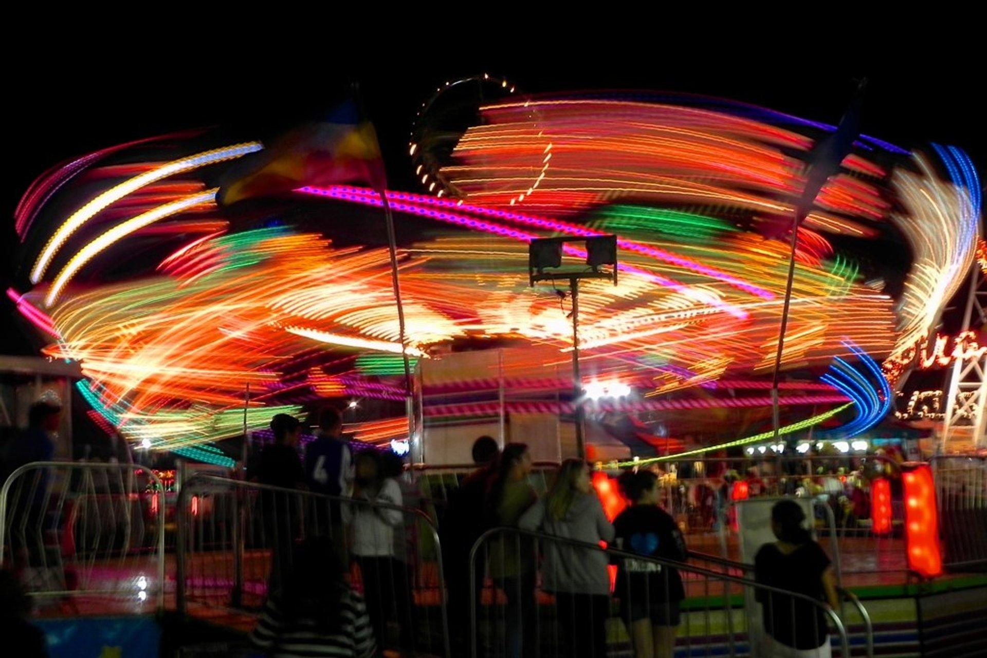 South Florida Fair 2021 - Dates & Map In South Florida Fair 2021