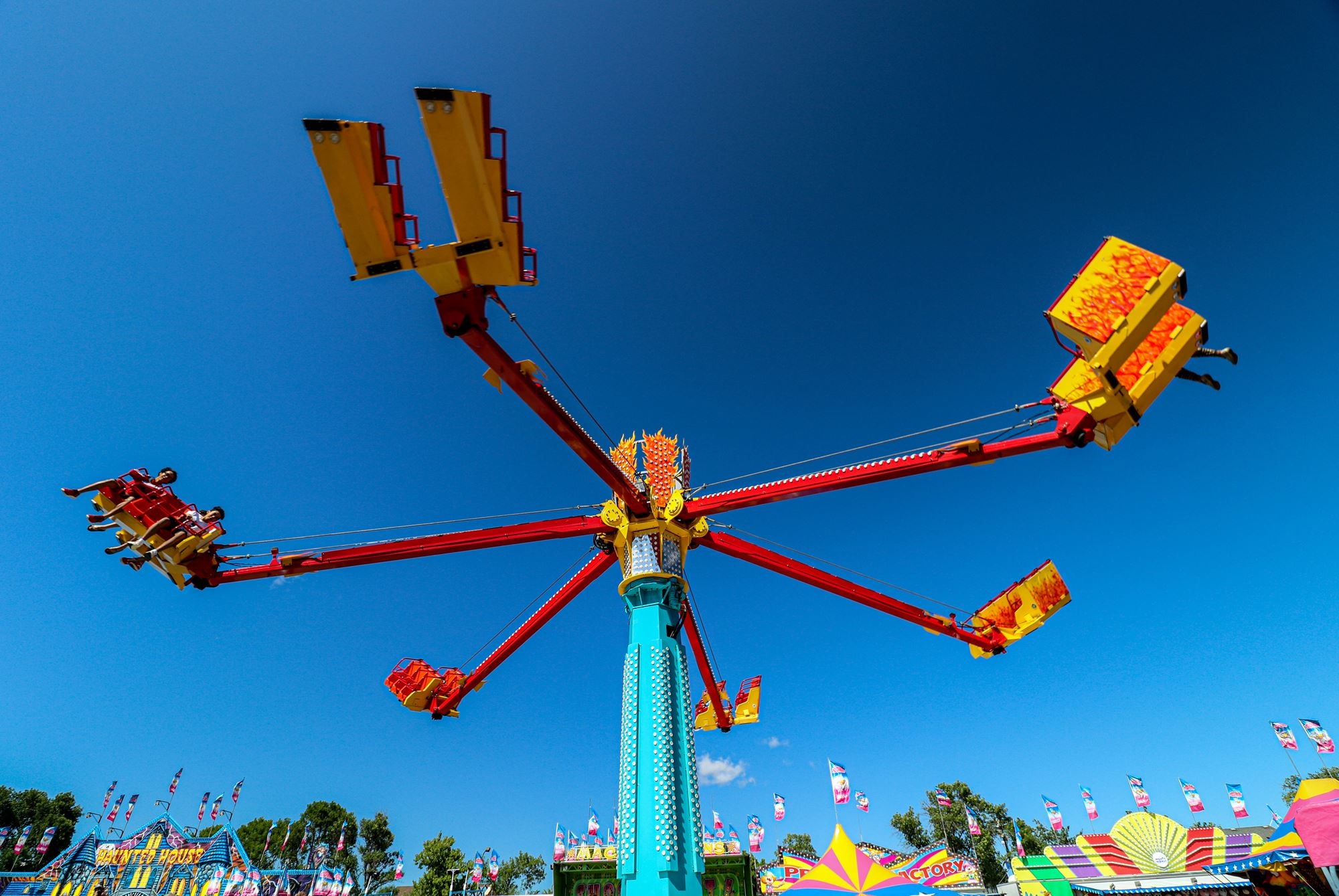 South Florida Fair Press Releases With Florida State Fairgrounds Events 2021