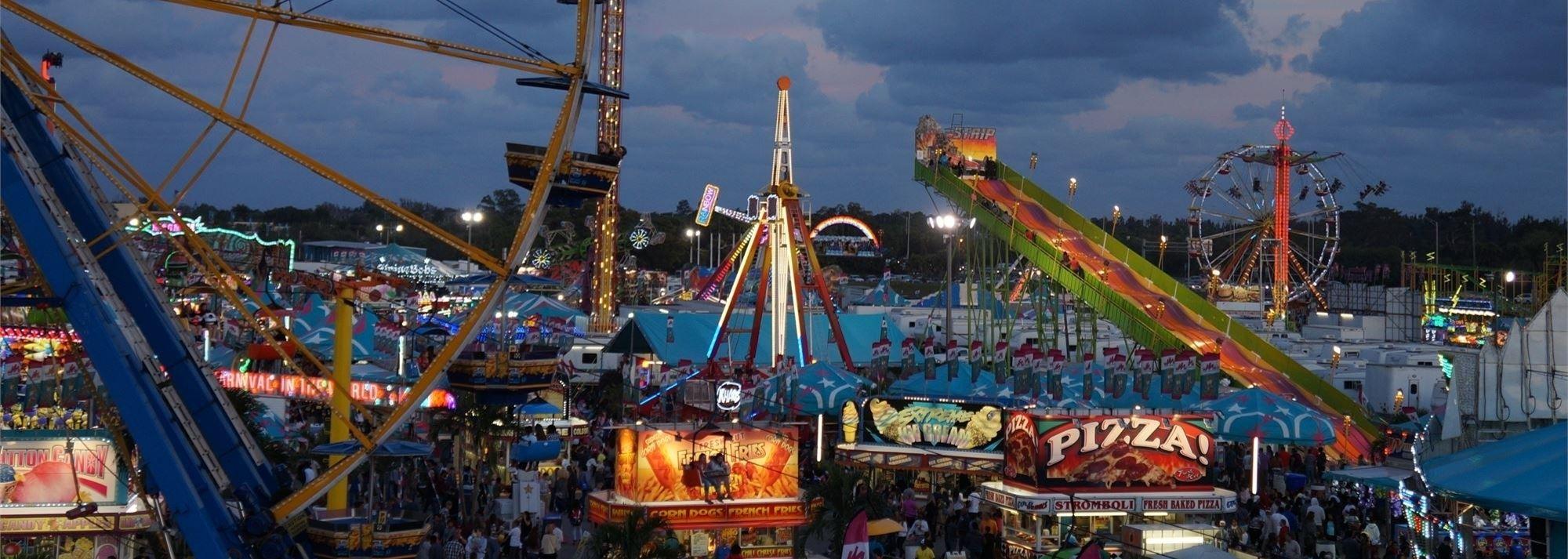 South Florida Fair Tickets Are Available For Pre Sale Now! With Regard To Calendar South Florida Fair