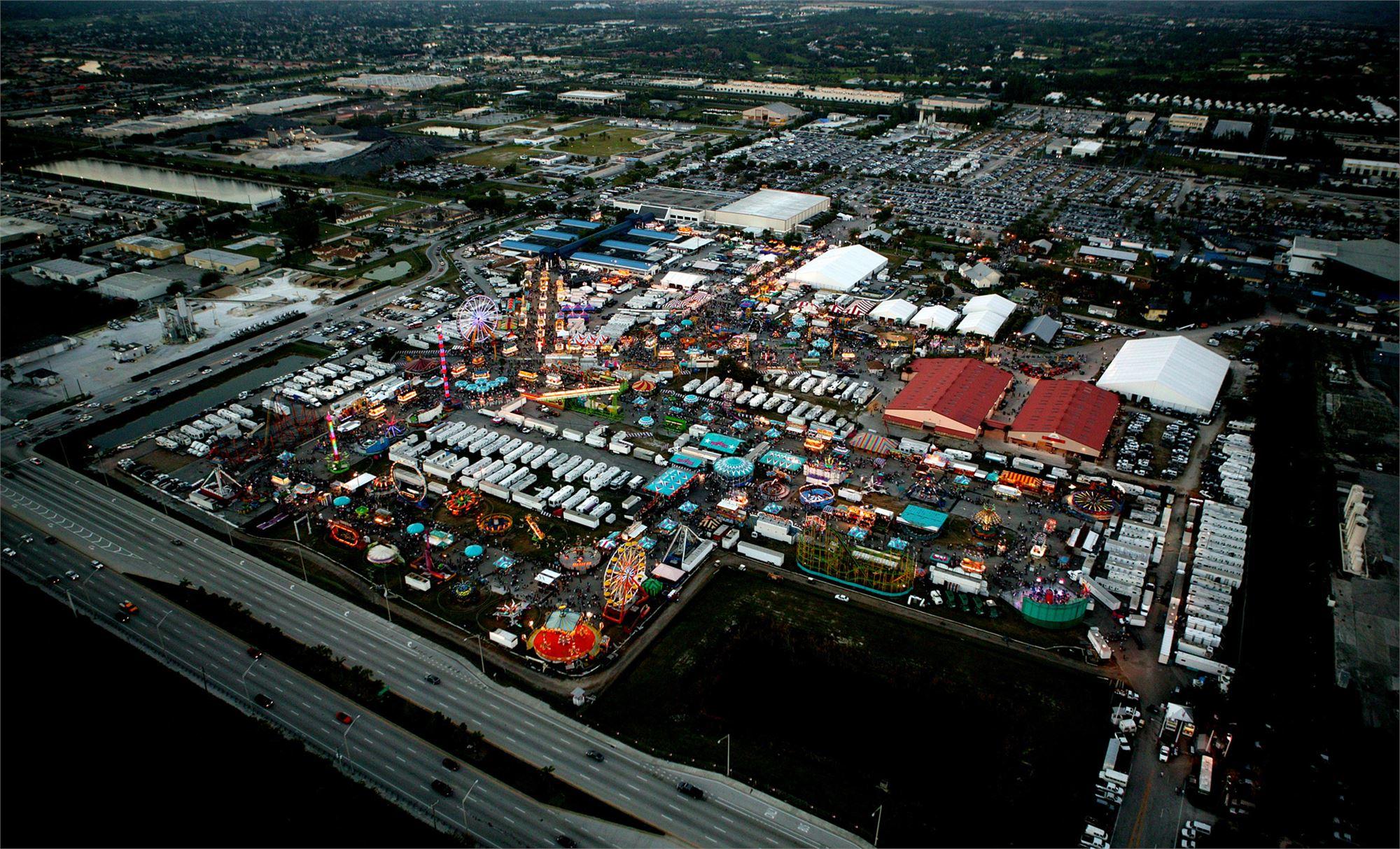 South Florida Fair | West Palm Beach, Fl | 561.793.0333 In Calendar South Florida Fair